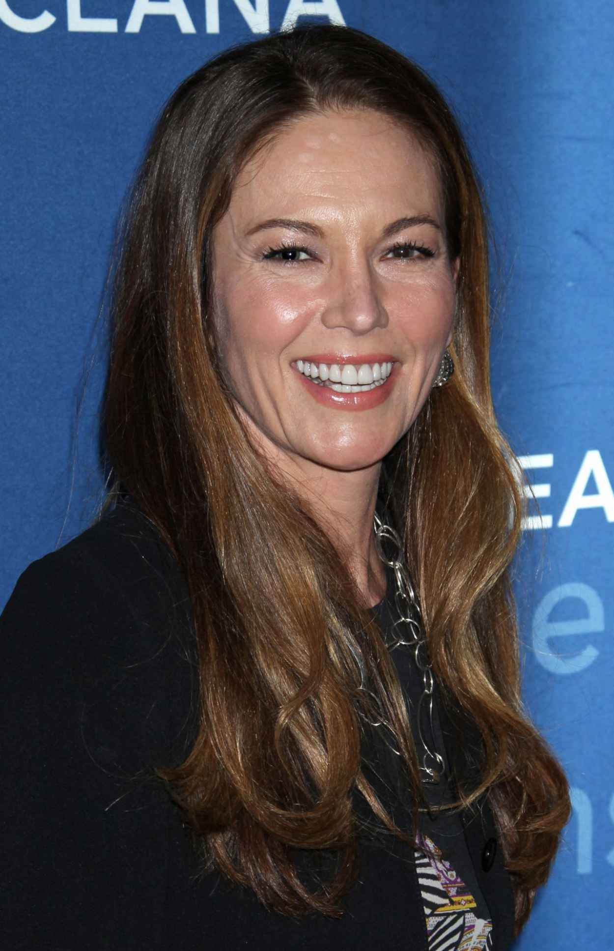 Diane Lane at Oceanas Partners Awards Gala-1