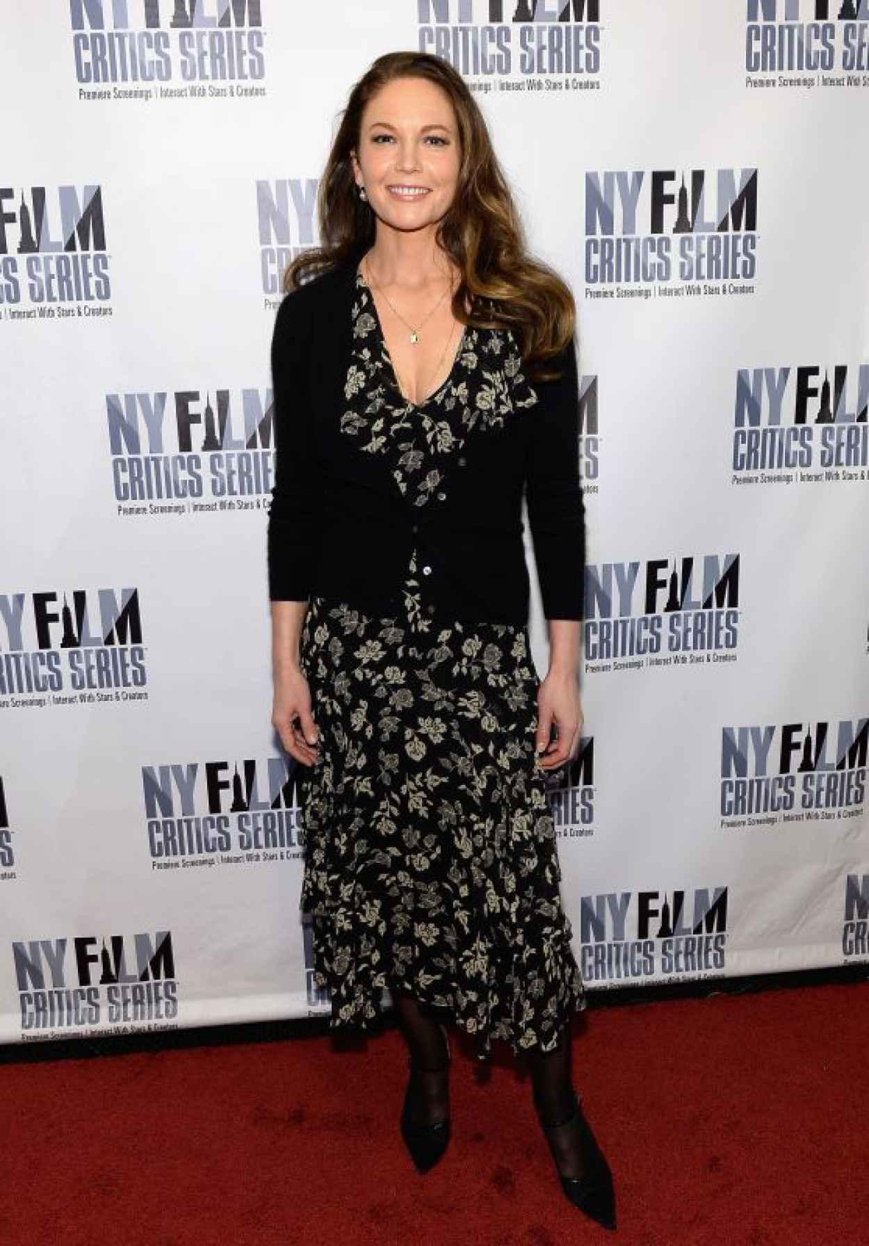 Diane Lane - N.Y. Film Critic Series Premiere of Every Secret Thing in New York-1