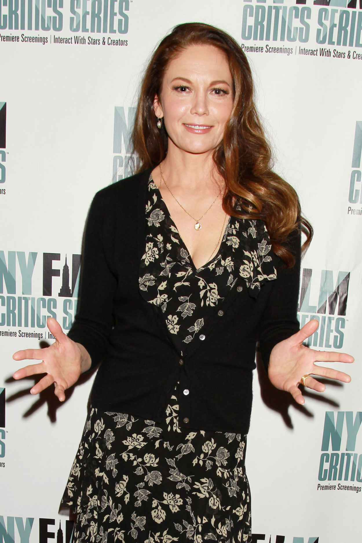 Diane Lane - N.Y. Film Critic Series Premiere of Every Secret Thing in New York-4