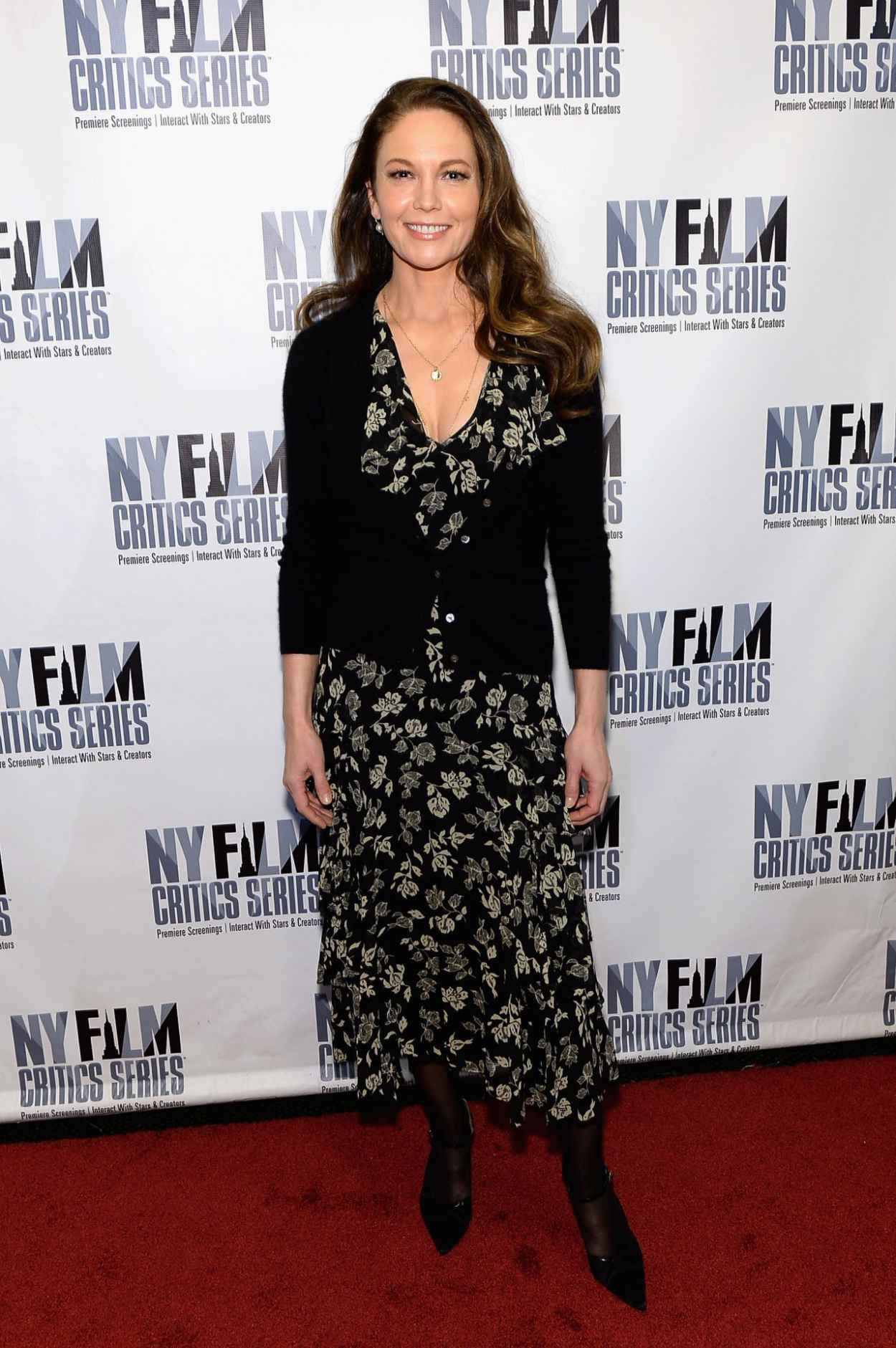 Diane Lane - N.Y. Film Critic Series Premiere of Every Secret Thing in New York-5