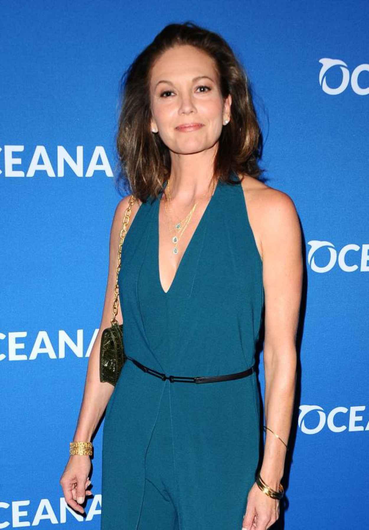 Diane Lane - Oceana Concert for our Oceans in Beverly Hills, September 2015-1