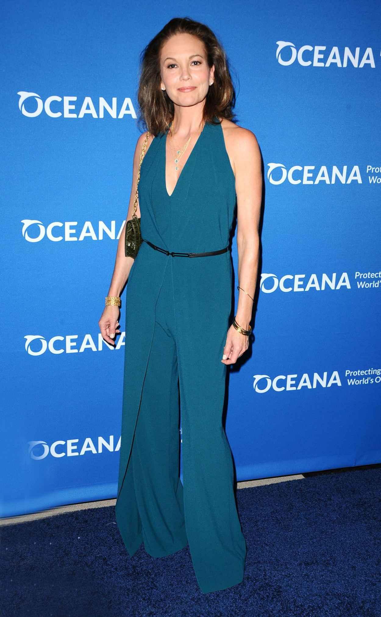 Diane Lane - Oceana Concert for our Oceans in Beverly Hills, September 2015-3