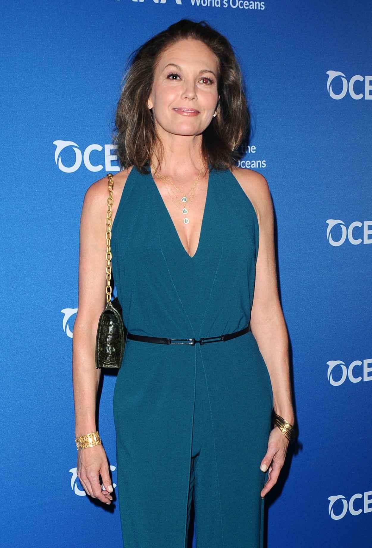 Diane Lane - Oceana Concert for our Oceans in Beverly Hills, September 2015-4
