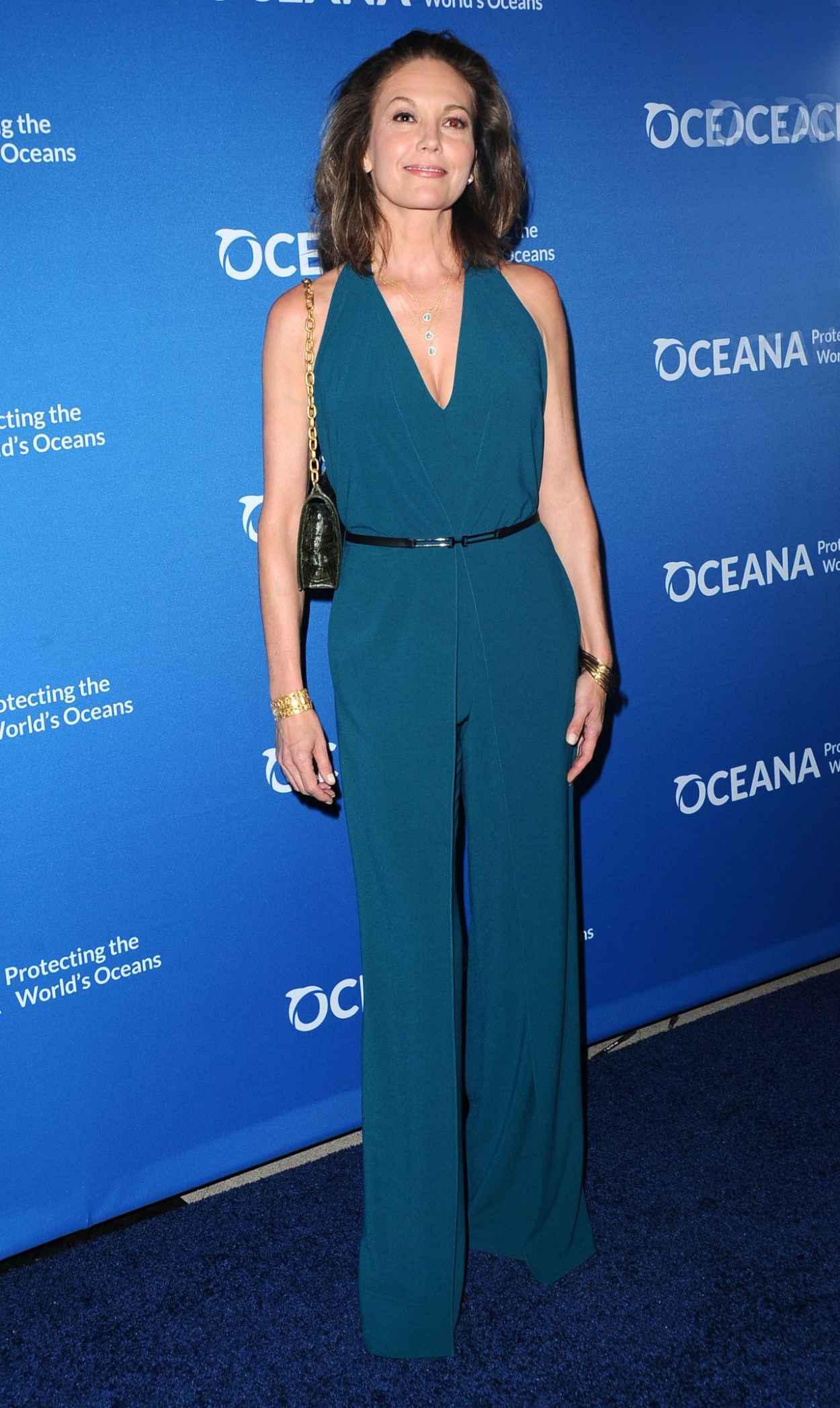 Diane Lane - Oceana Concert for our Oceans in Beverly Hills, September 2015-5
