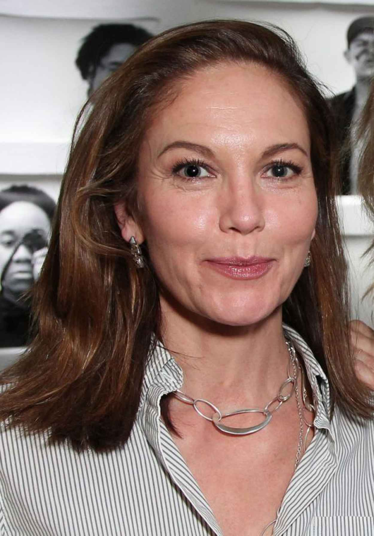 Diane Lane - Street Poets event in Culver City, May 2015-1