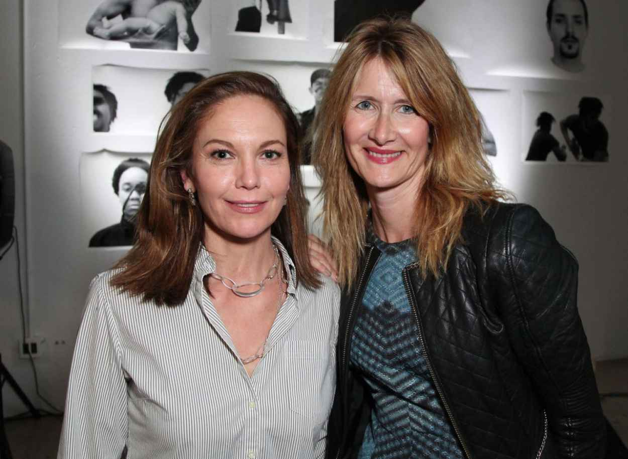 Diane Lane - Street Poets event in Culver City, May 2015-2