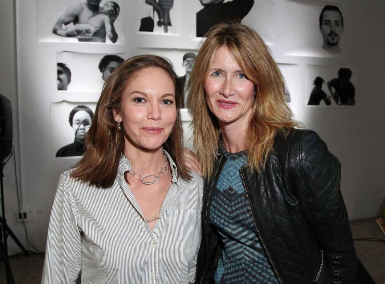Diane Lane - Street Poets event in Culver City, May 2015-3