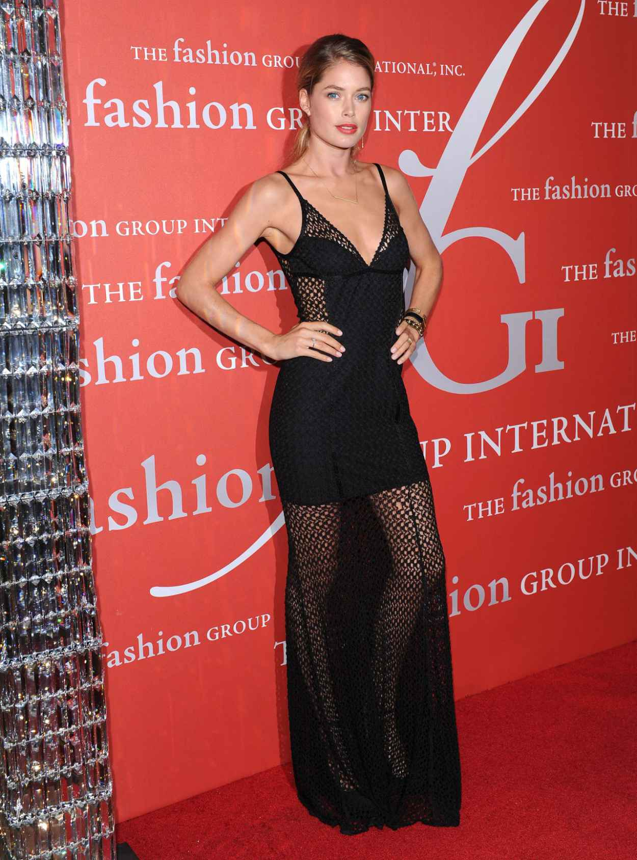 Doutzen Kroes - 30th Annual Night Of Stars at Cipriani Wall Street-3