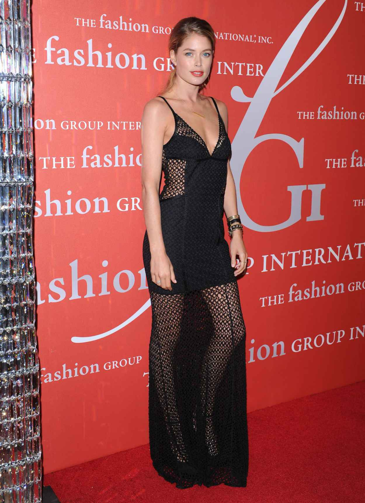 Doutzen Kroes - 30th Annual Night Of Stars at Cipriani Wall Street-4