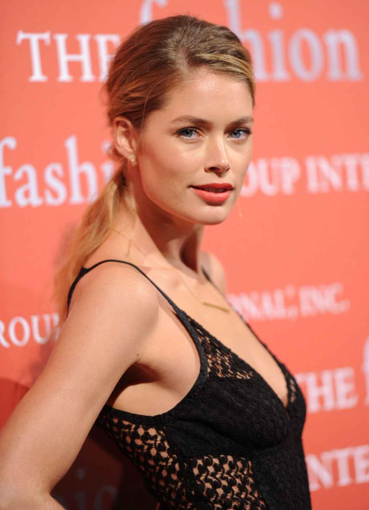 Doutzen Kroes - 30th Annual Night Of Stars at Cipriani Wall Street-1