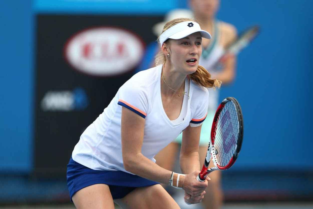 Ekaterina Makarova - Australian Open - January 17, 2015-1