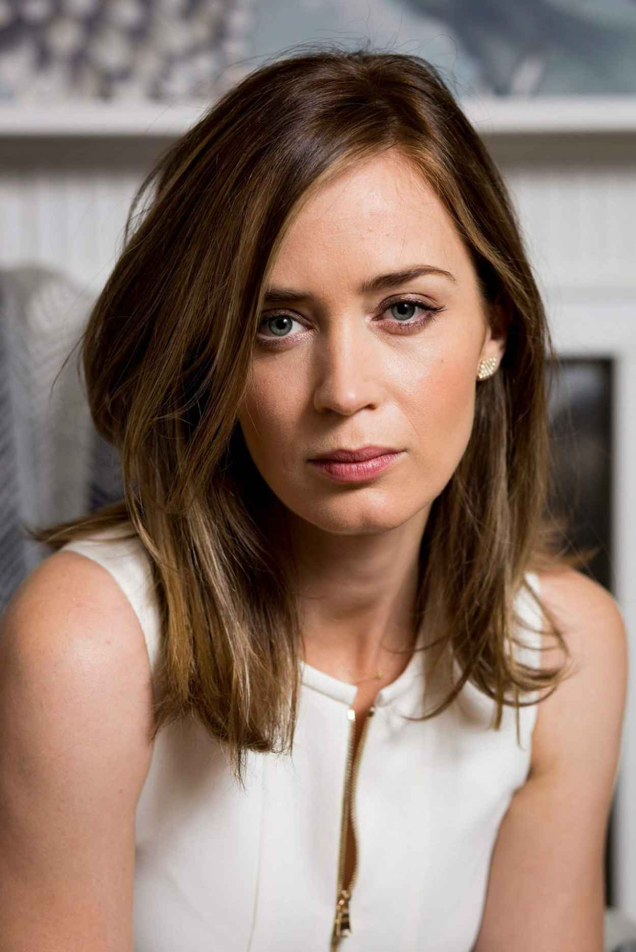 Emily Blunt Photoshoot - June 2015-1