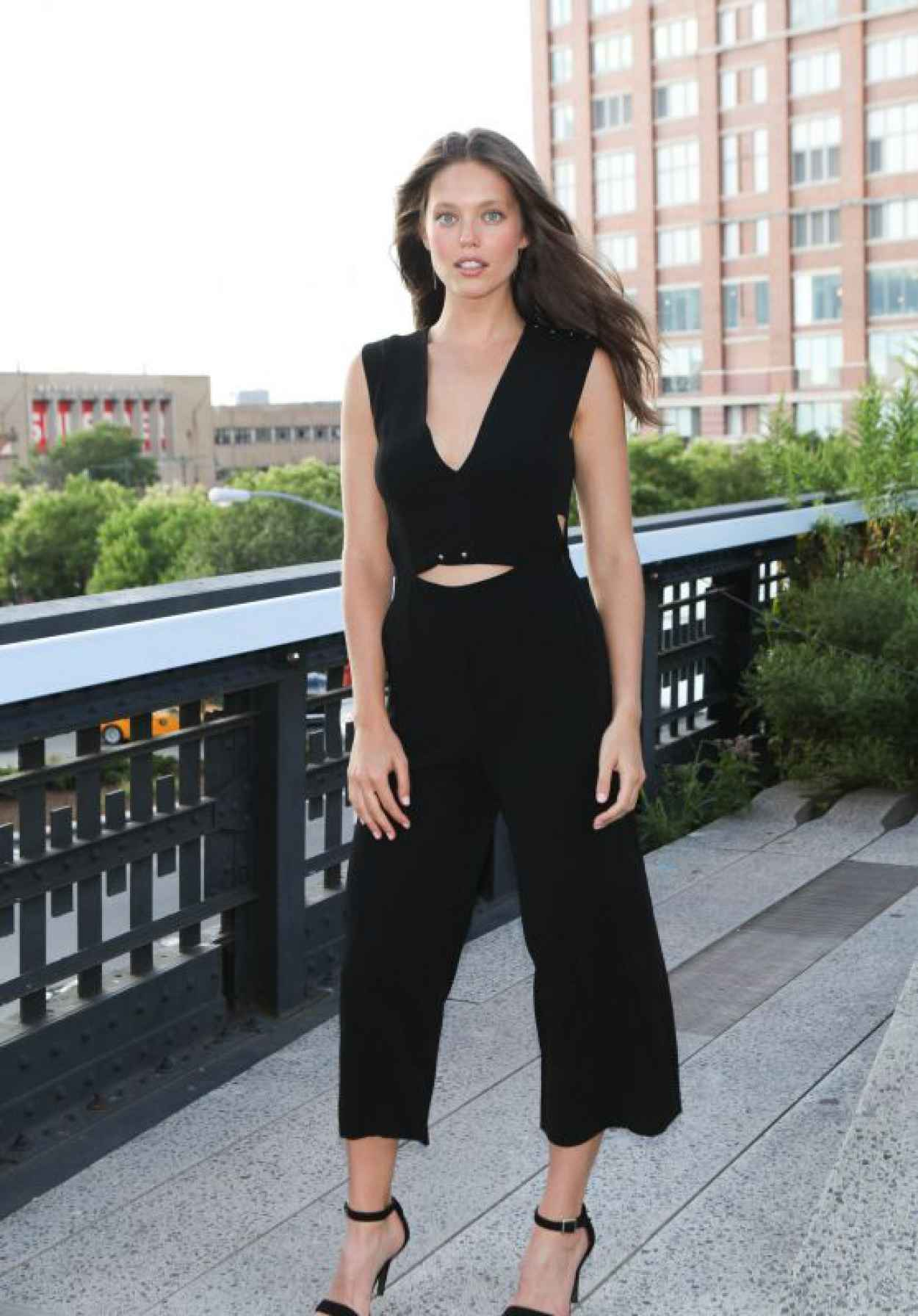 Emily DiDonato - People Stylewatch Party in New York City, August 2015-1