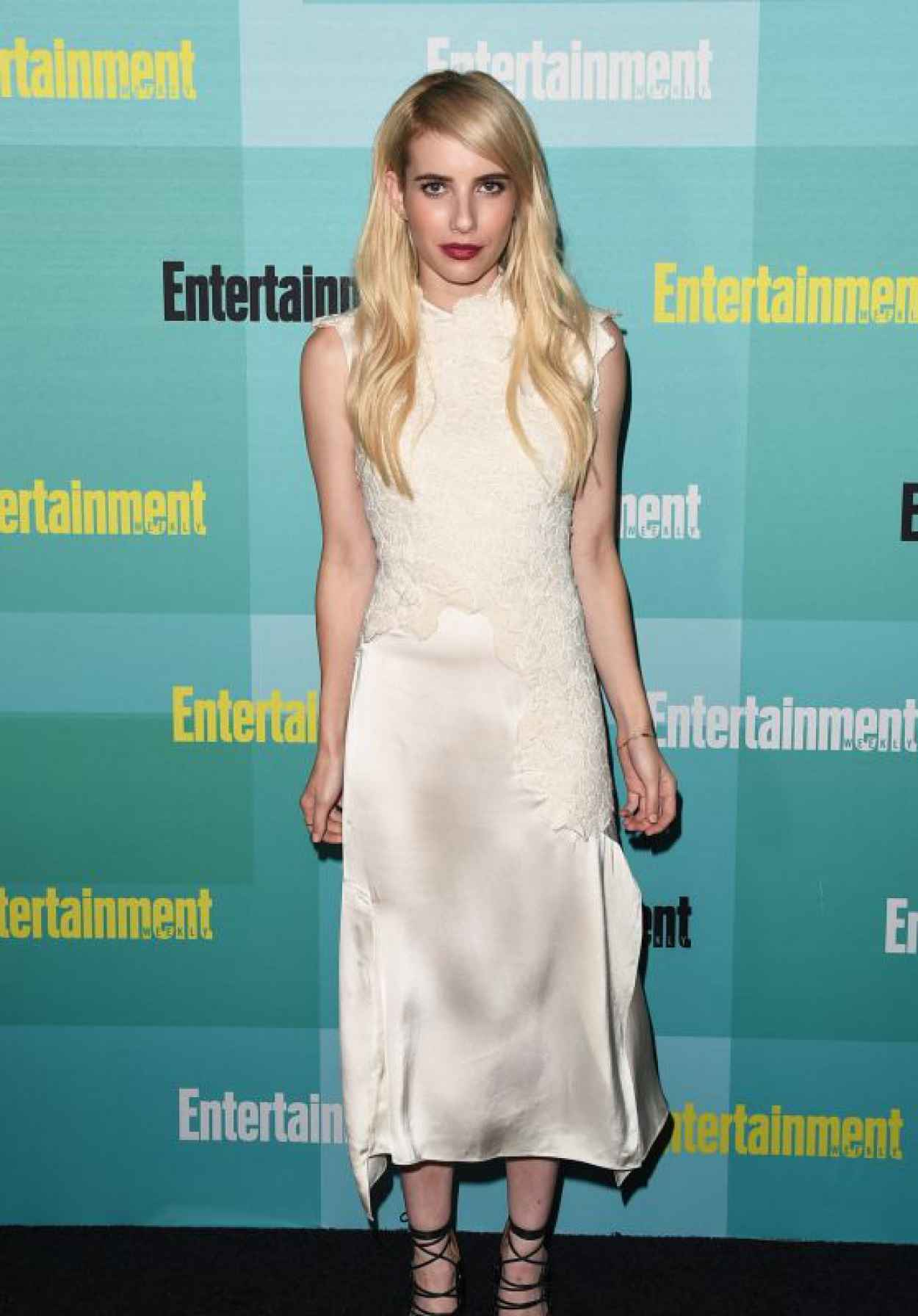 Emma Roberts - Entertainment Weekly Party at Comic-Con in San Diego, July 2015-1