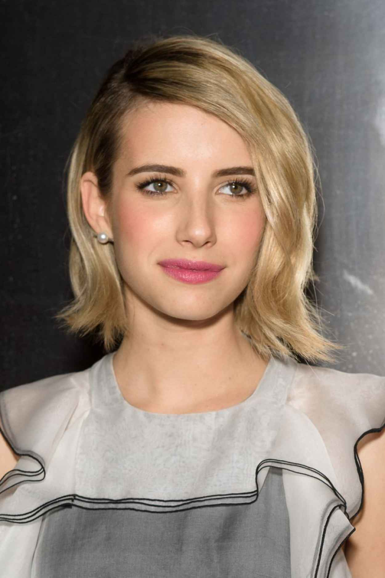 Emma Roberts - New Yorkers For Children Spring Benefit (2014)-1