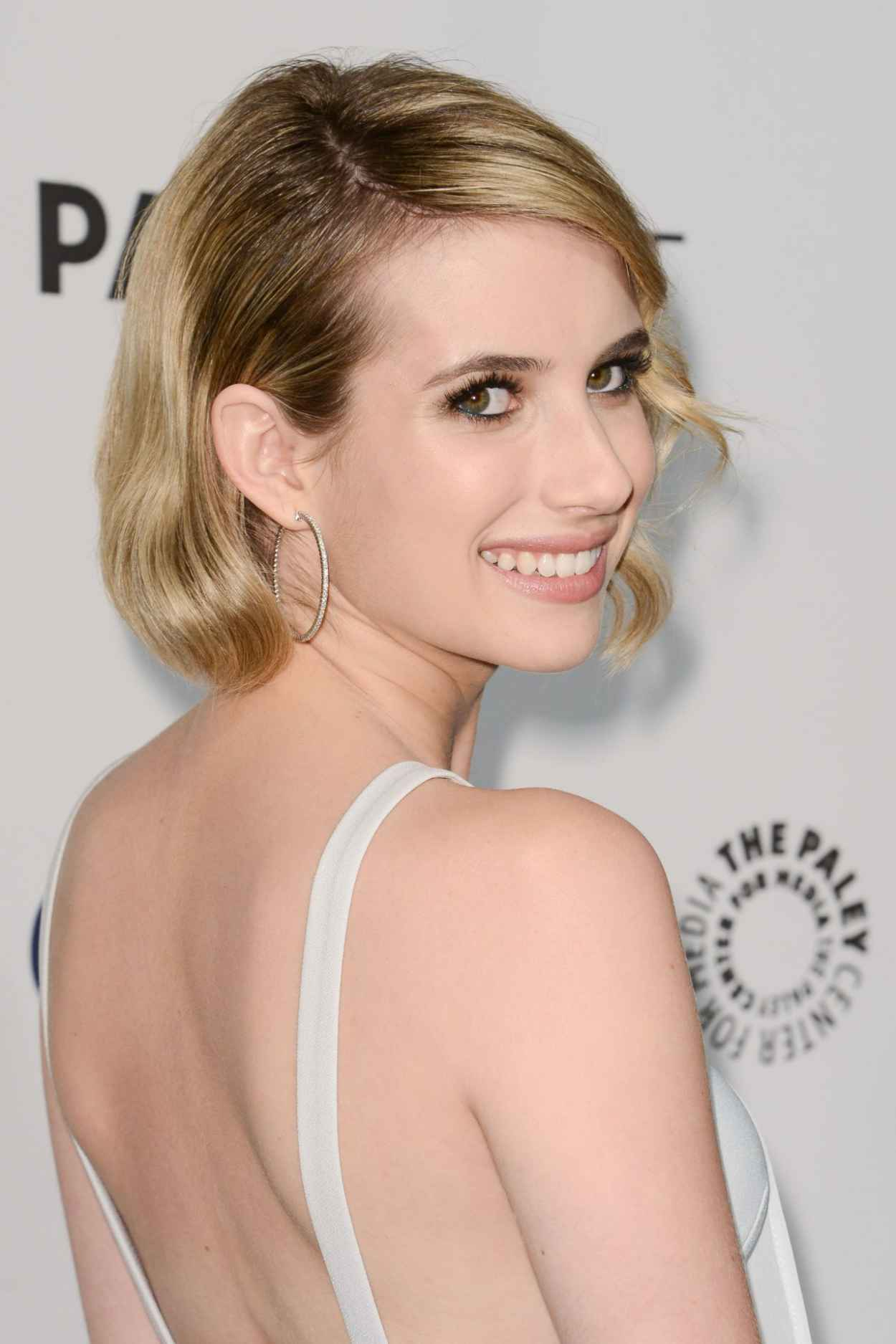 Emma Roberts - PaleyFest An Evening with American Horror Story Coven Event in Beverly Hills-1