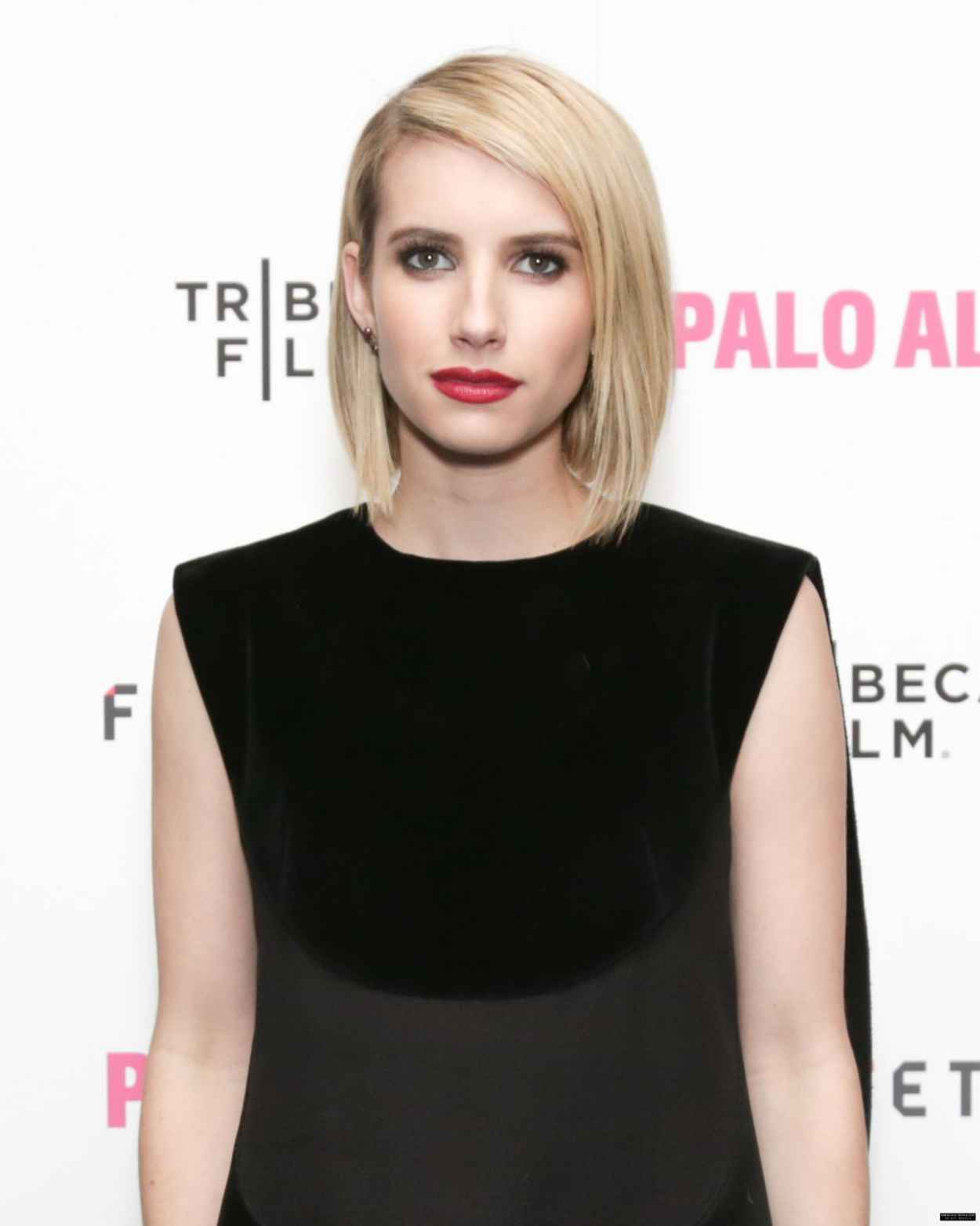 Emma Roberts - Palo Alto Premiere at the Tribeca Film Festival 2015-1