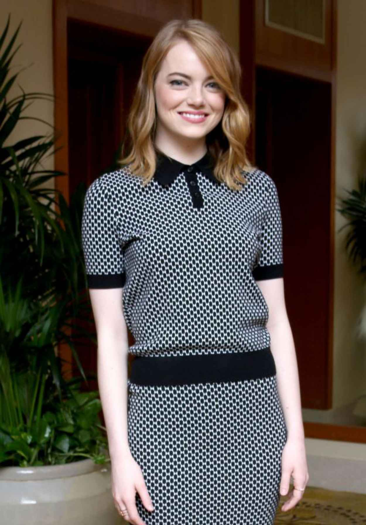 Emma Stone - Munawar Hosain Portraits for Irrational Man - July 2015-1