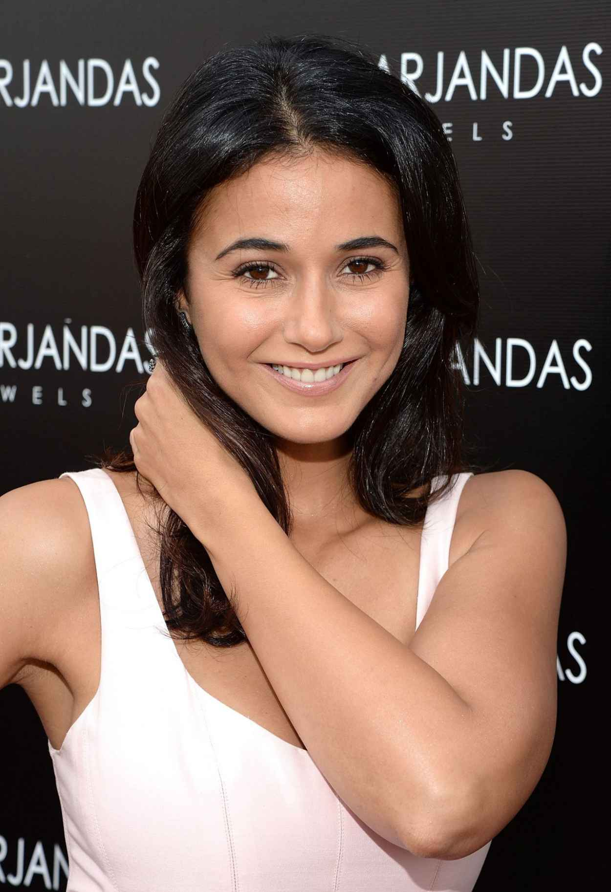Emmanuelle Chriqui - Anil Arjandas Jewels US Flagship Store Opening in West Hollywood-2
