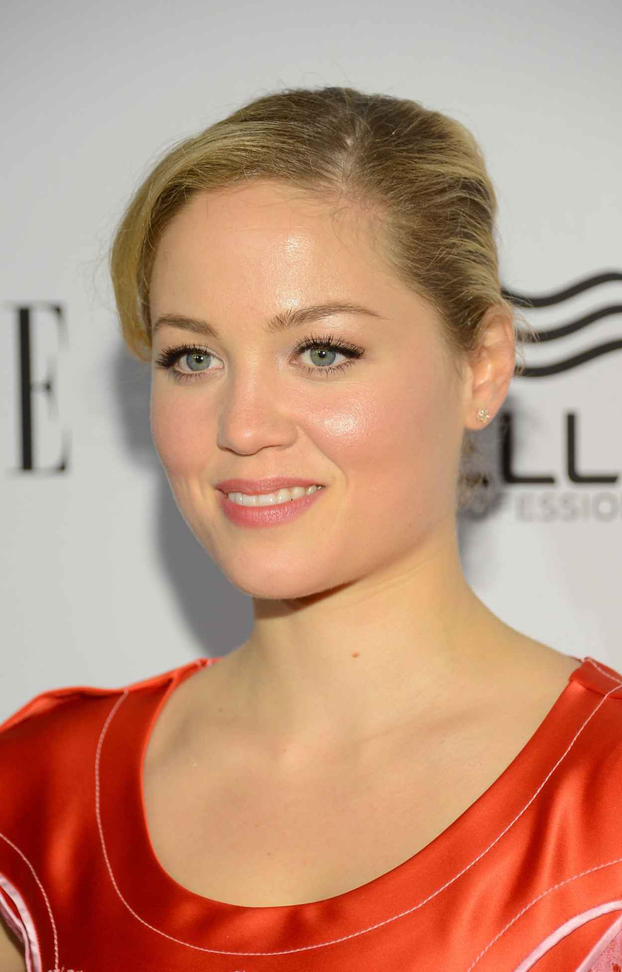 Erika Christensen - 2015 Elles Women In Television Celebration-1