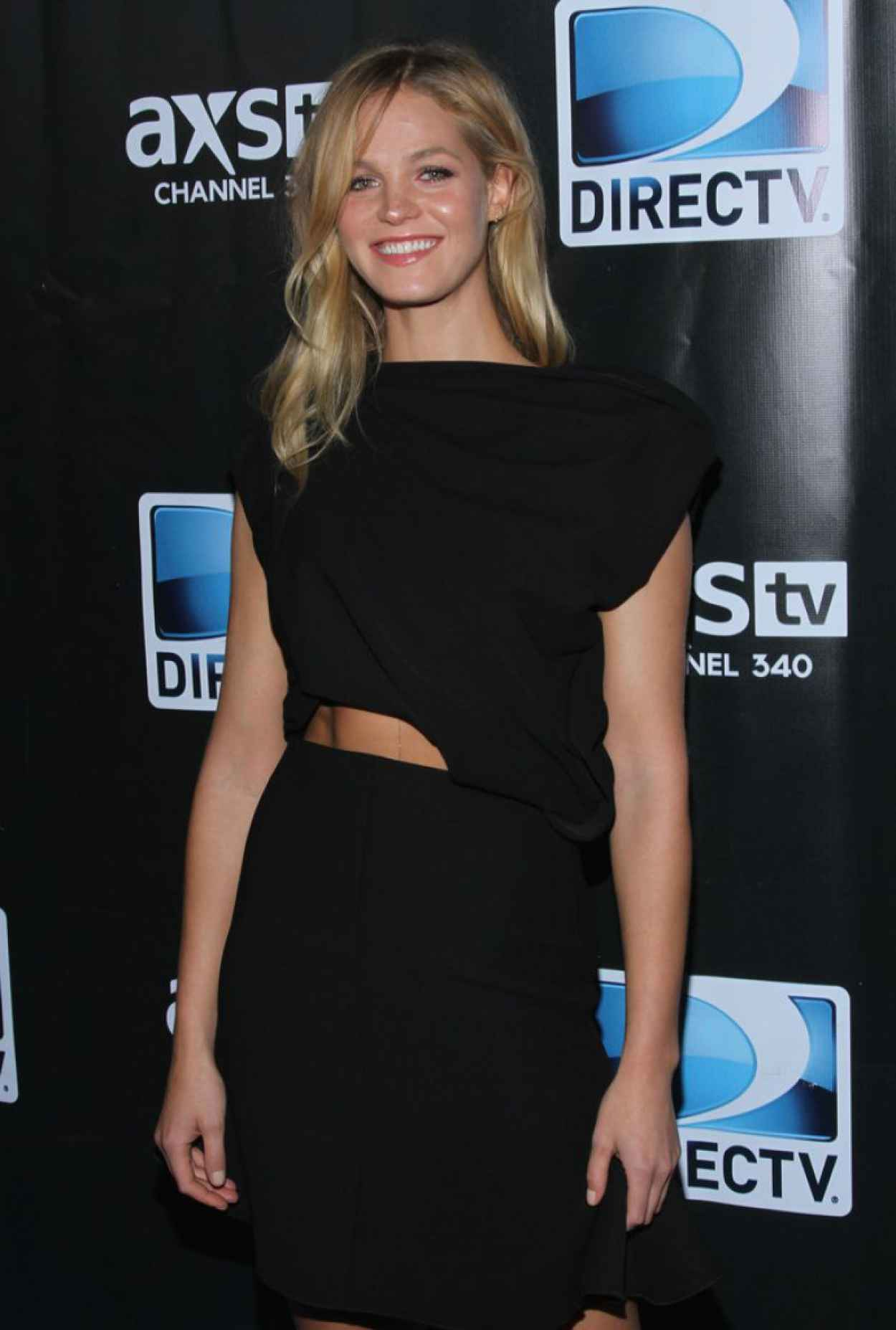 Erin Heatherton - 2015 DirecTV Super Saturday Night in New York-1