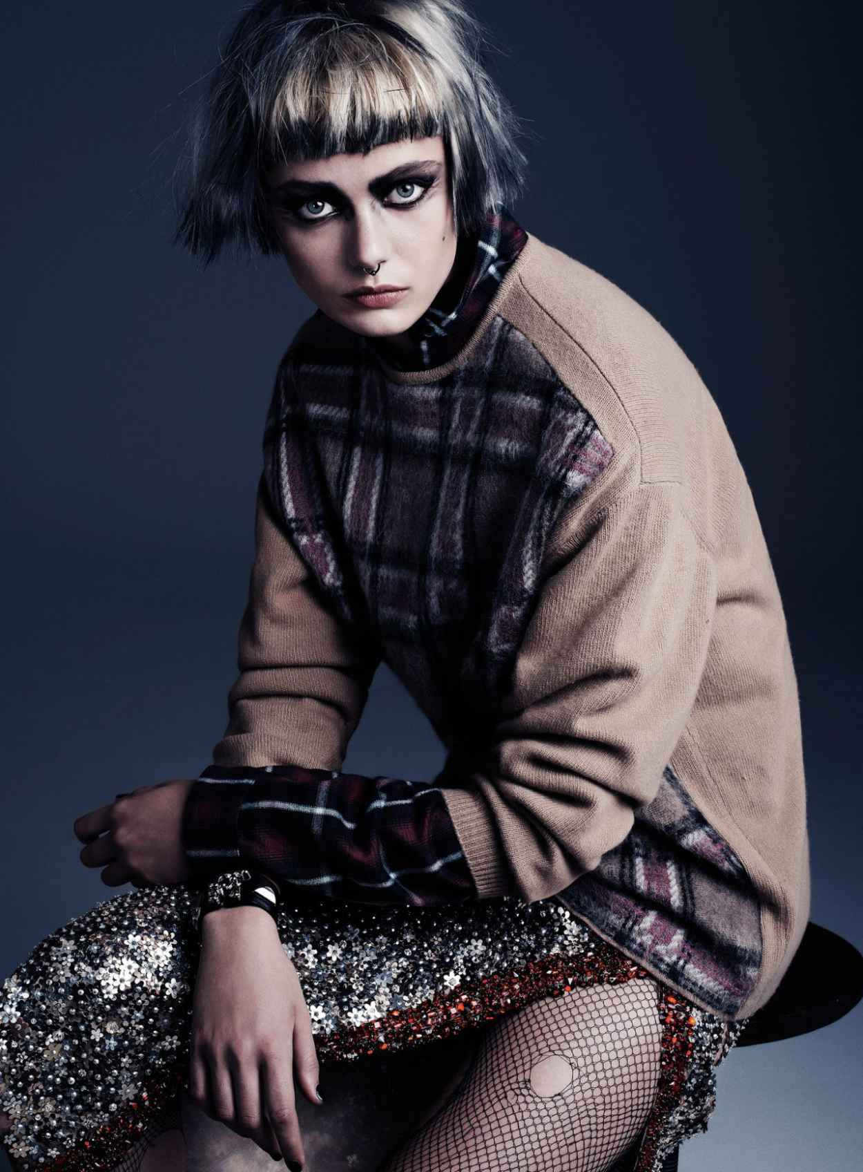 Frida Gustavsson - Flair - Fall 2015-3