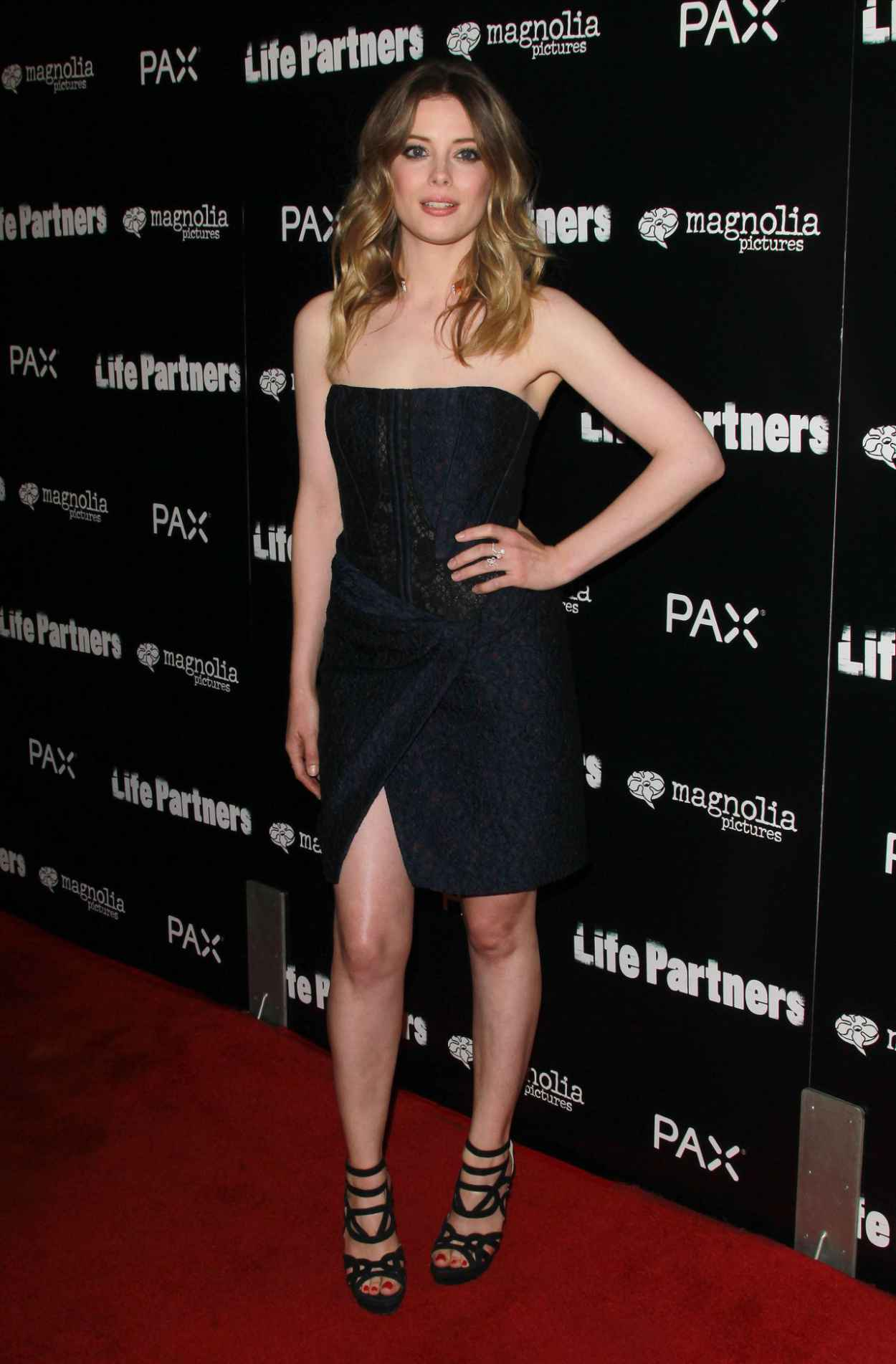 gillian jacobs who dated who