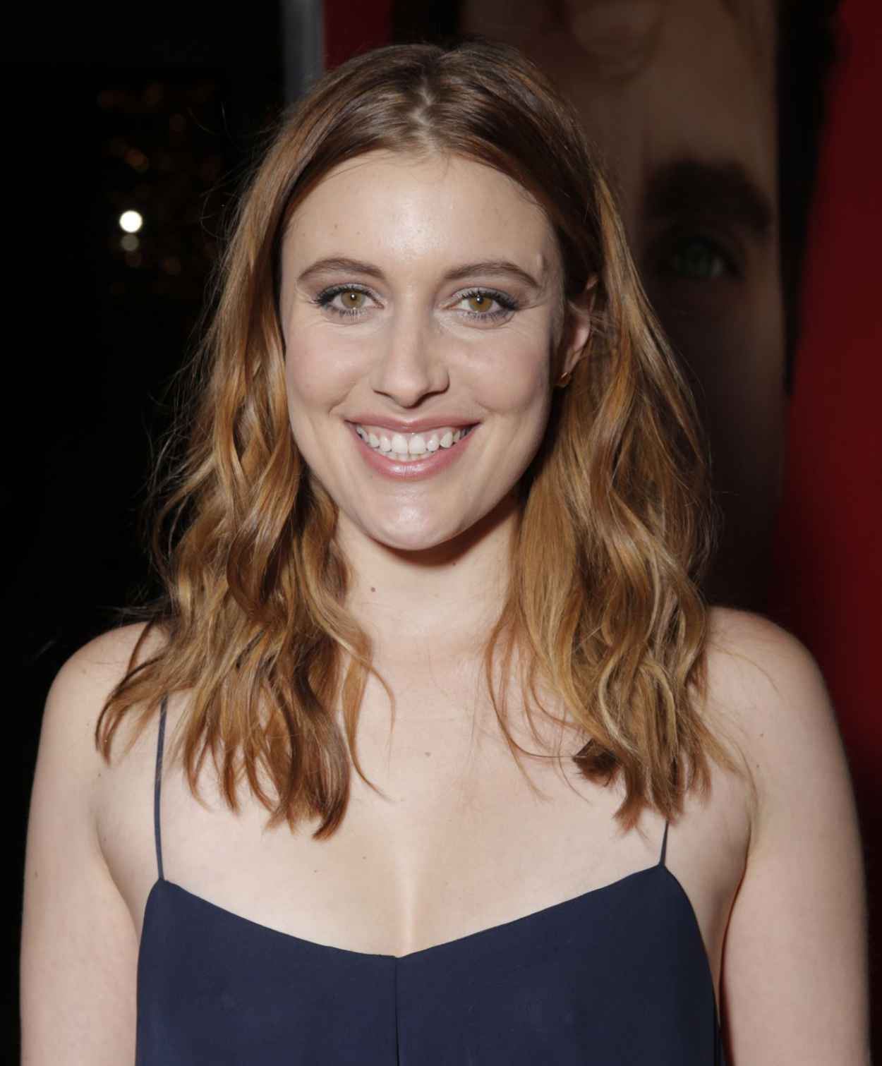 Greta Gerwig at HER Movie Premiere in LA-1