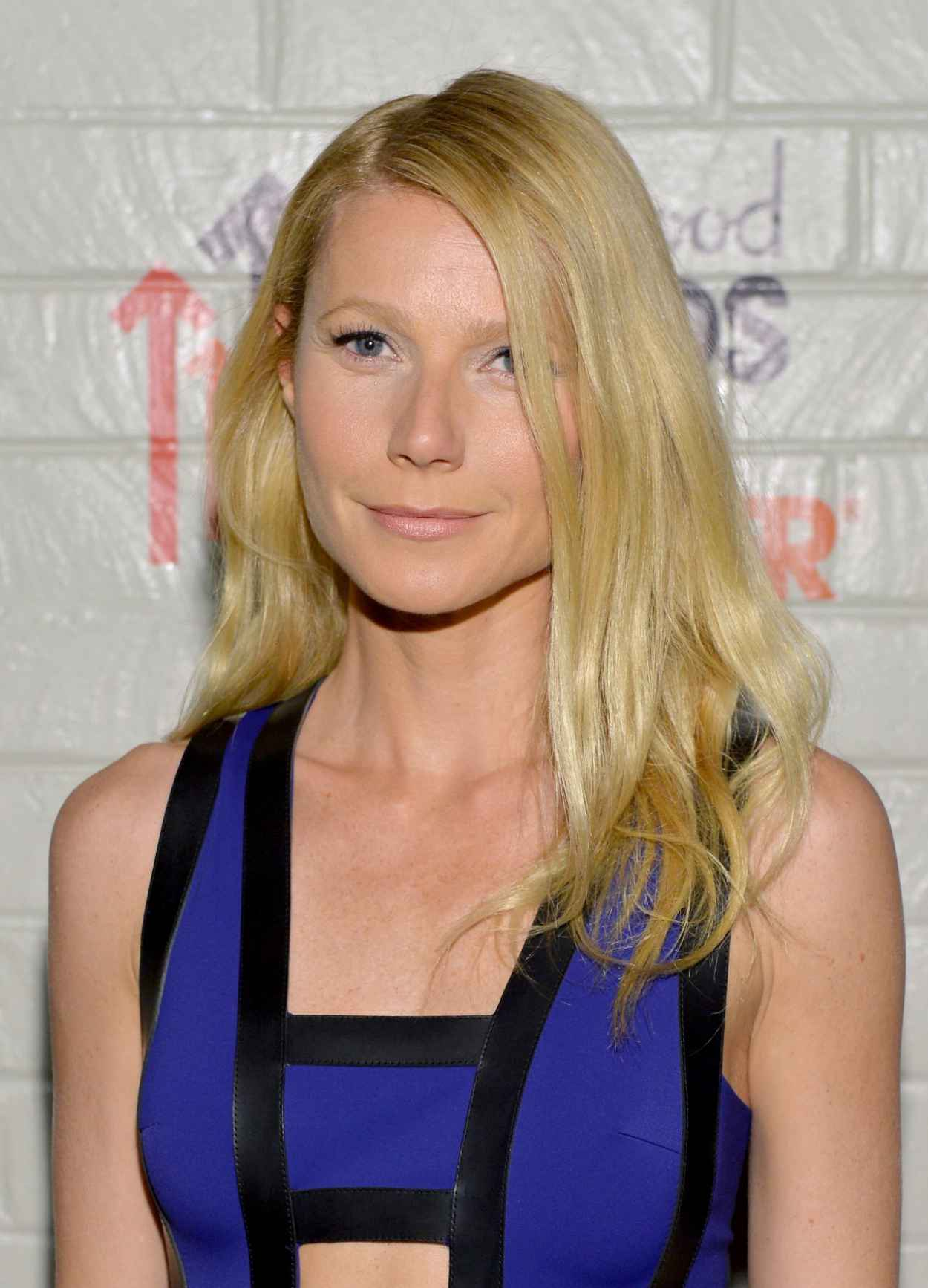Gwyneth Paltrow - 2015 Hollywood Stands Up to Cancer Event-1