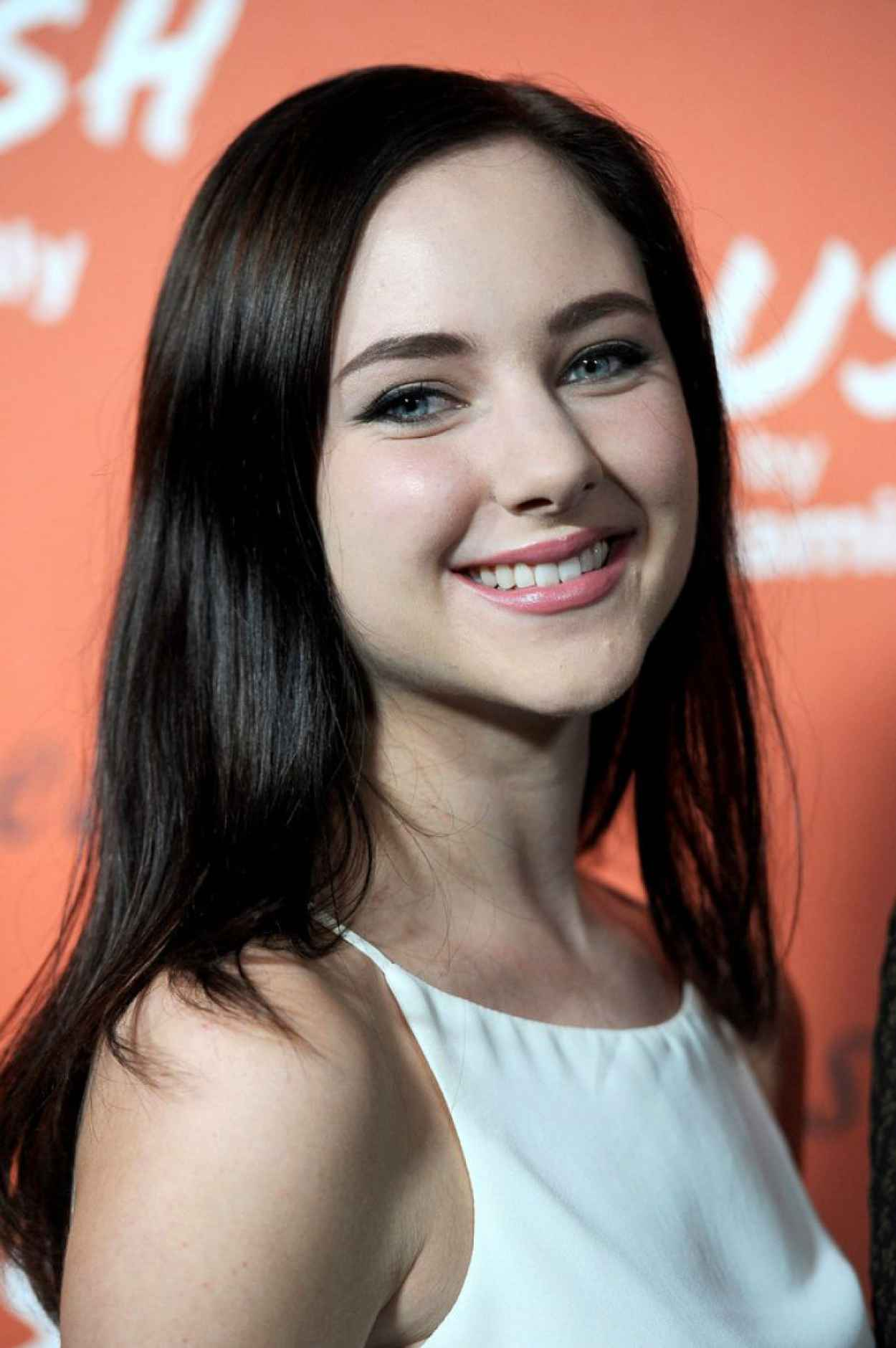 Haley Ramm on Red Carpet - Launch Celebration Of Crush-1