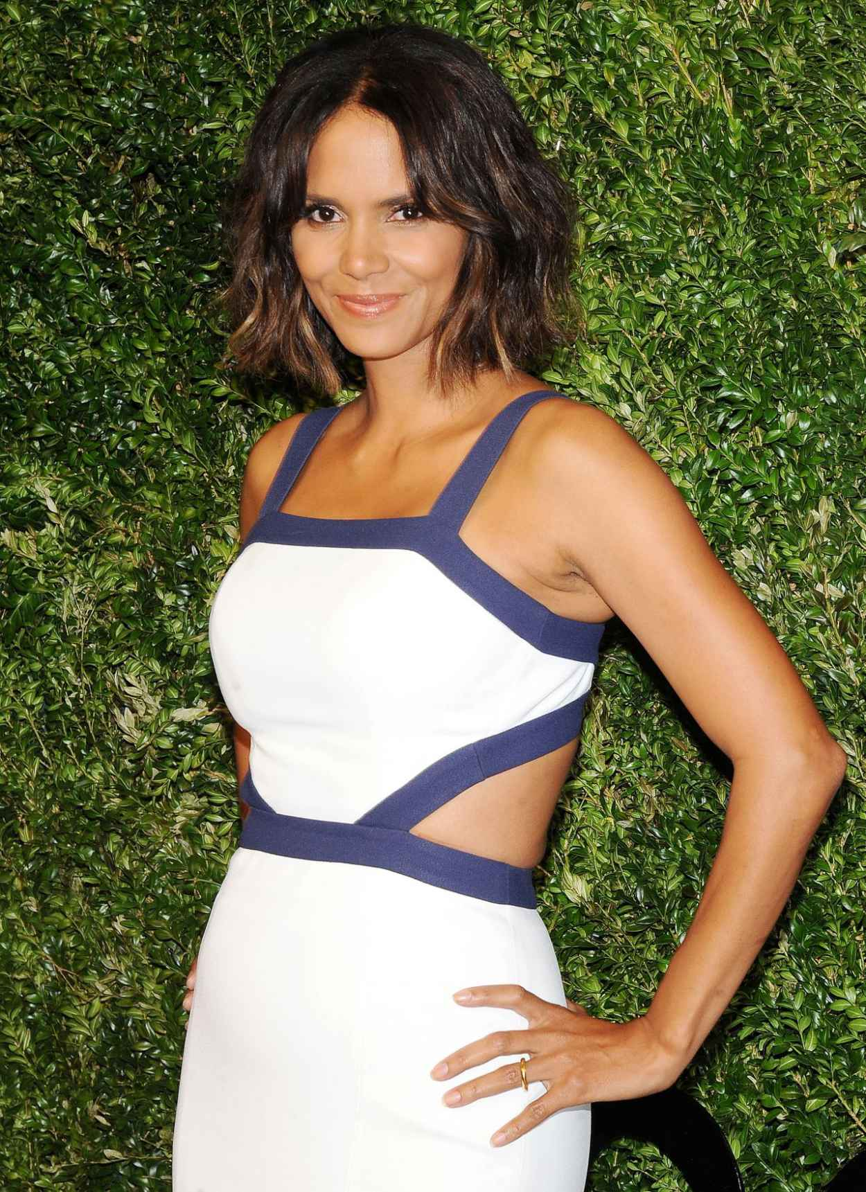 Halle Berry - 2015 God-s Love We Deliver Golden Heart Awards-1