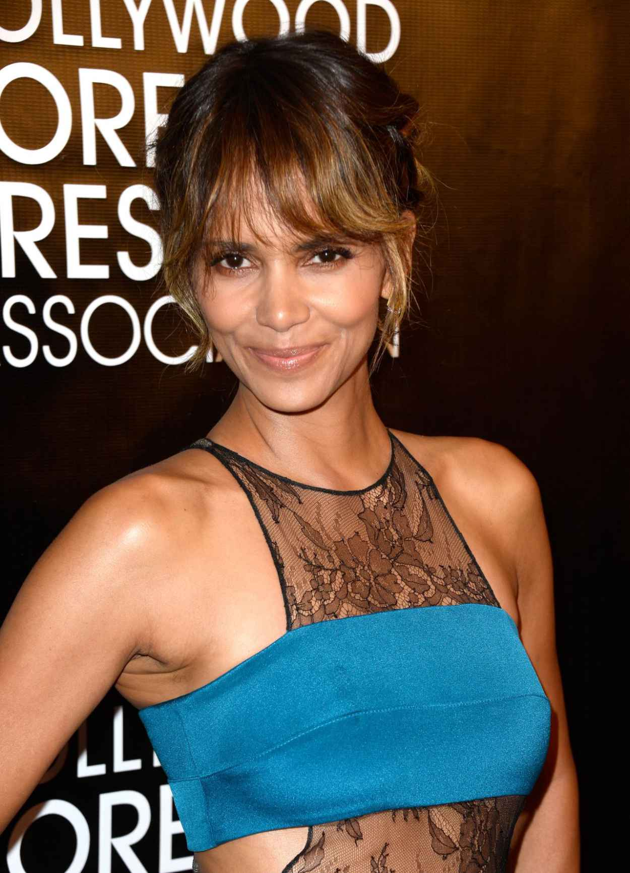 Halle Berry - 2015 Hollywood Foreign Press Association Grants Banquet in Beverly Hills-2