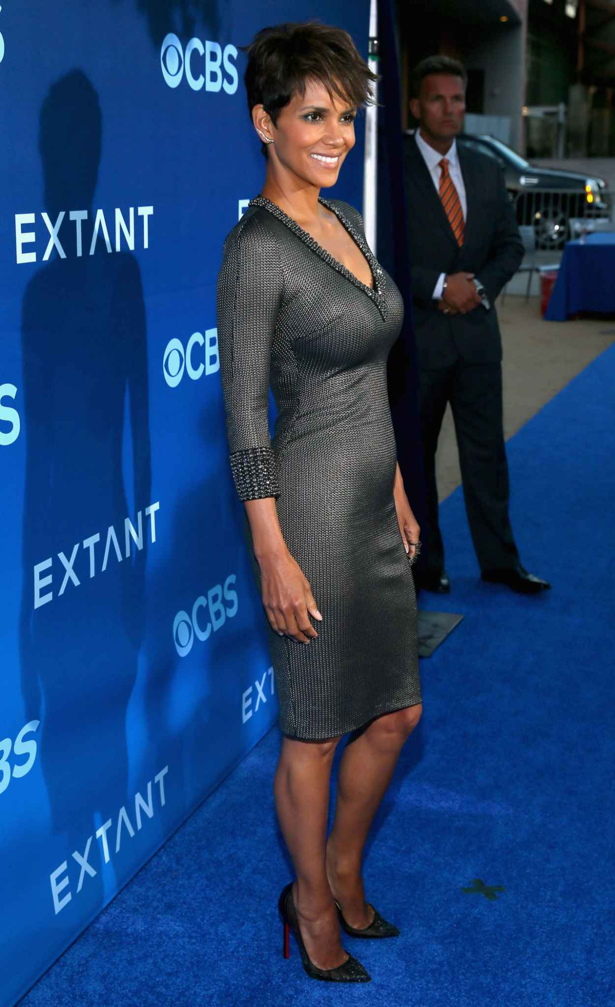 Halle Berry – Extant Premiere in Los Angeles – celebsla.com