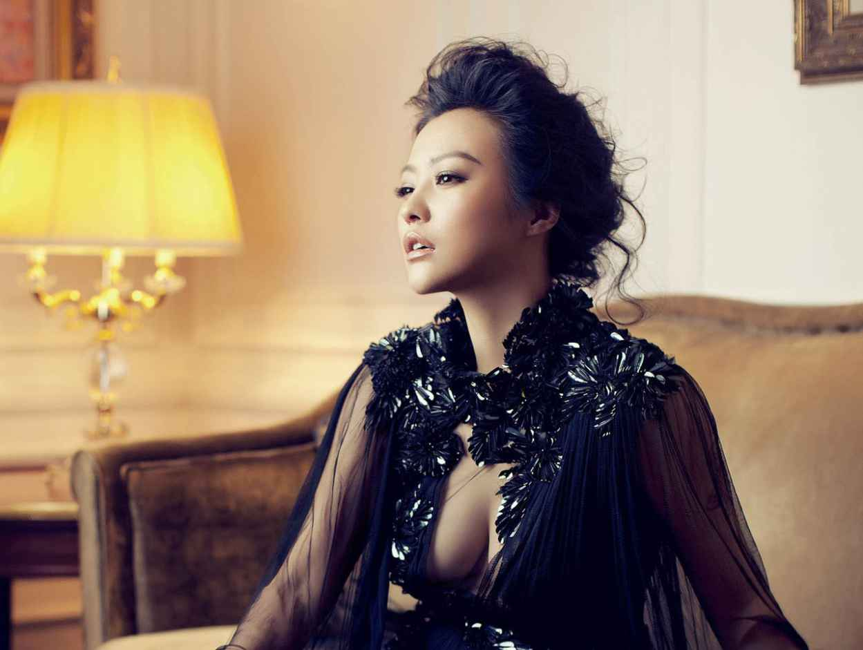 Hao Lei - GQ Taiwan - June 2015 Issue-1
