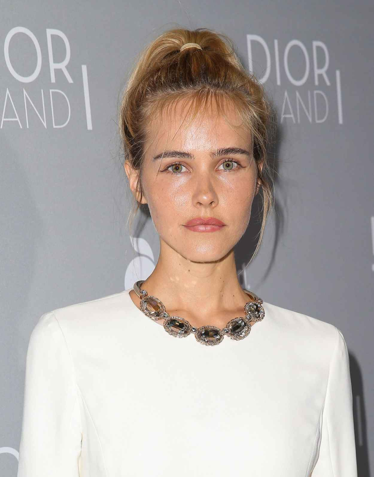 Isabel Lucas - Orchard Premiere of Dior and I in Los Angeles-3