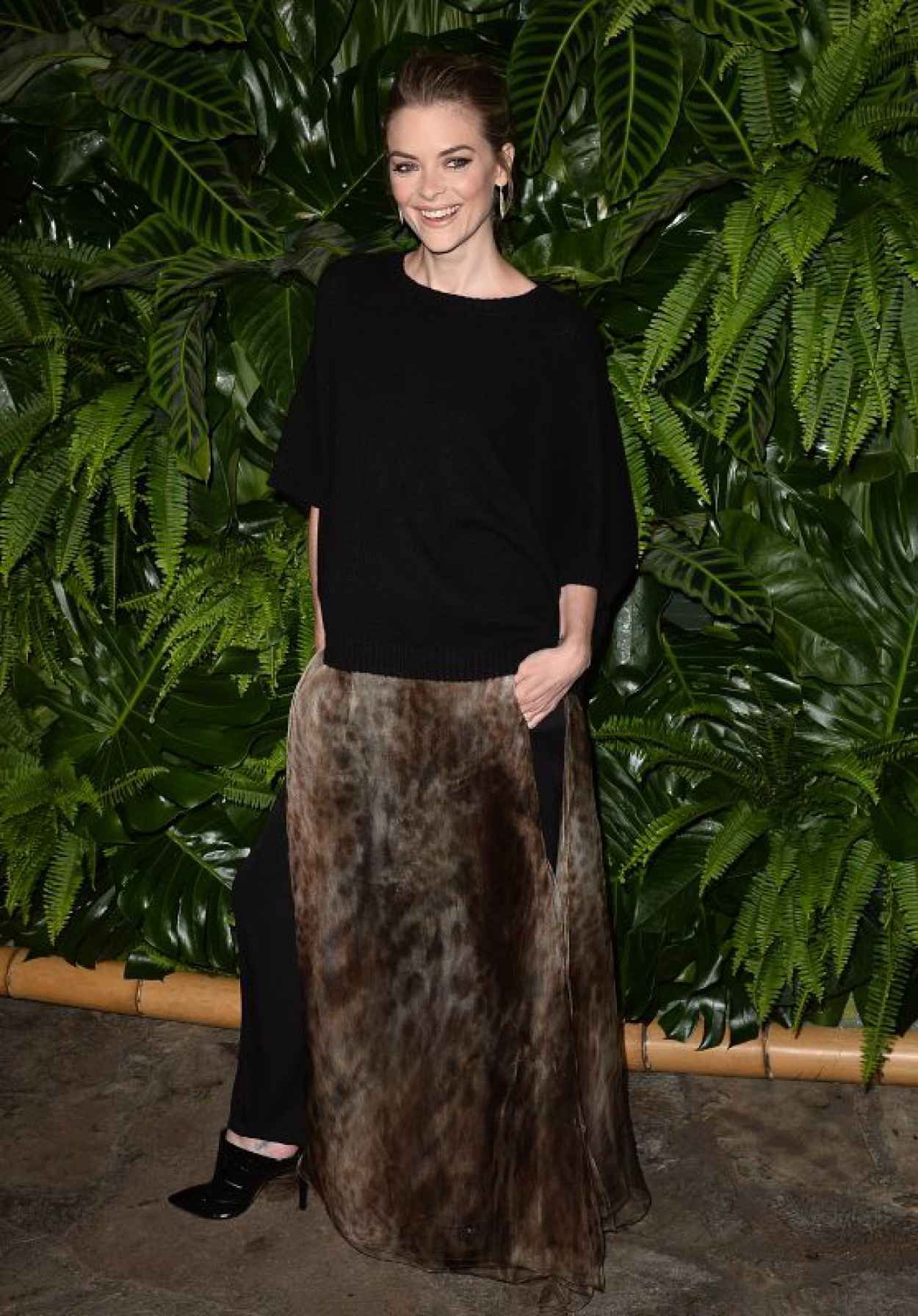 Jaime King - Tacori New Holiday Collections Launch in Los Angeles, October 2015-1