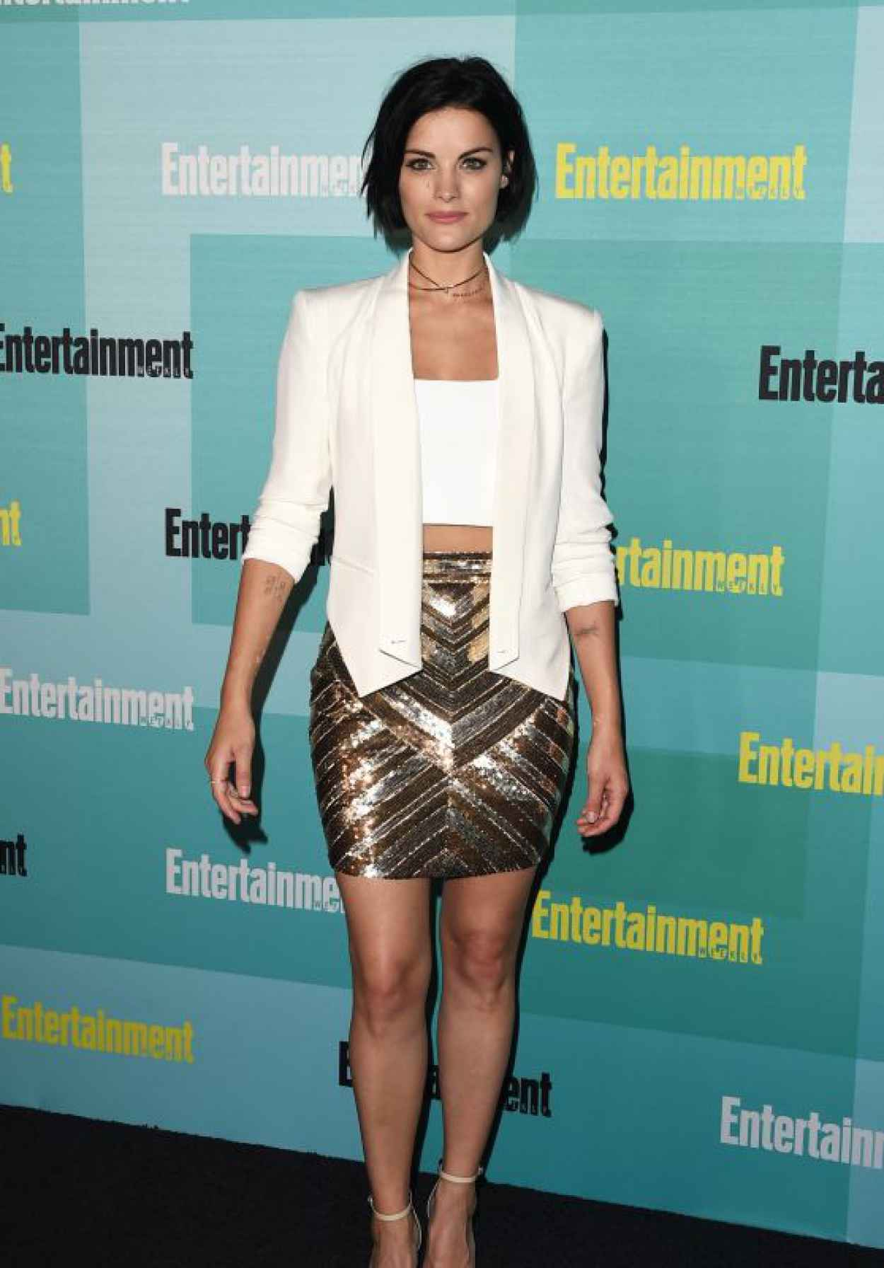 Jaimie Alexander - EW Party at Comic-Con in San Diego, July 2015-1
