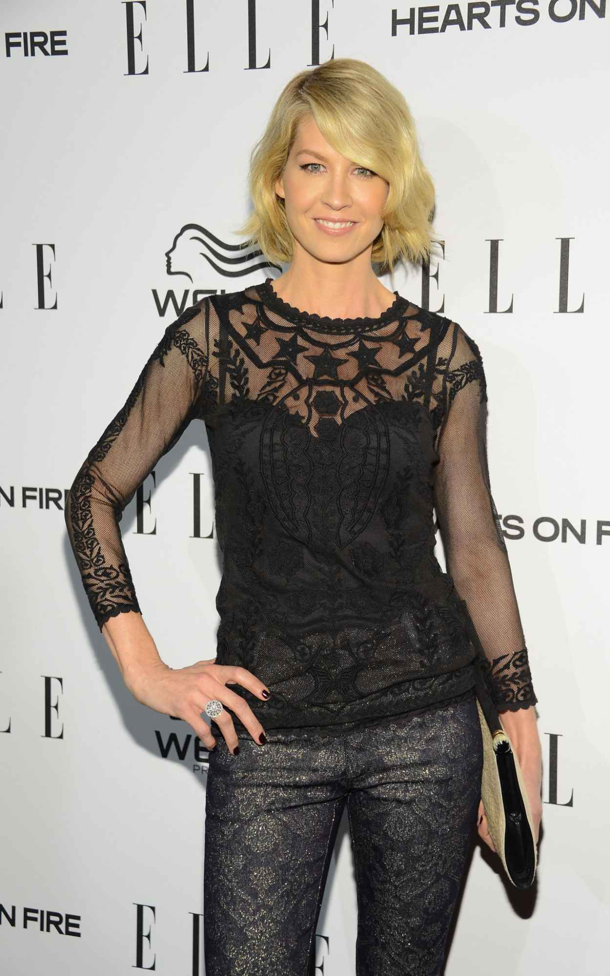 Jenna Elfman at 2015 Elle-s Women In Television Celebration-1