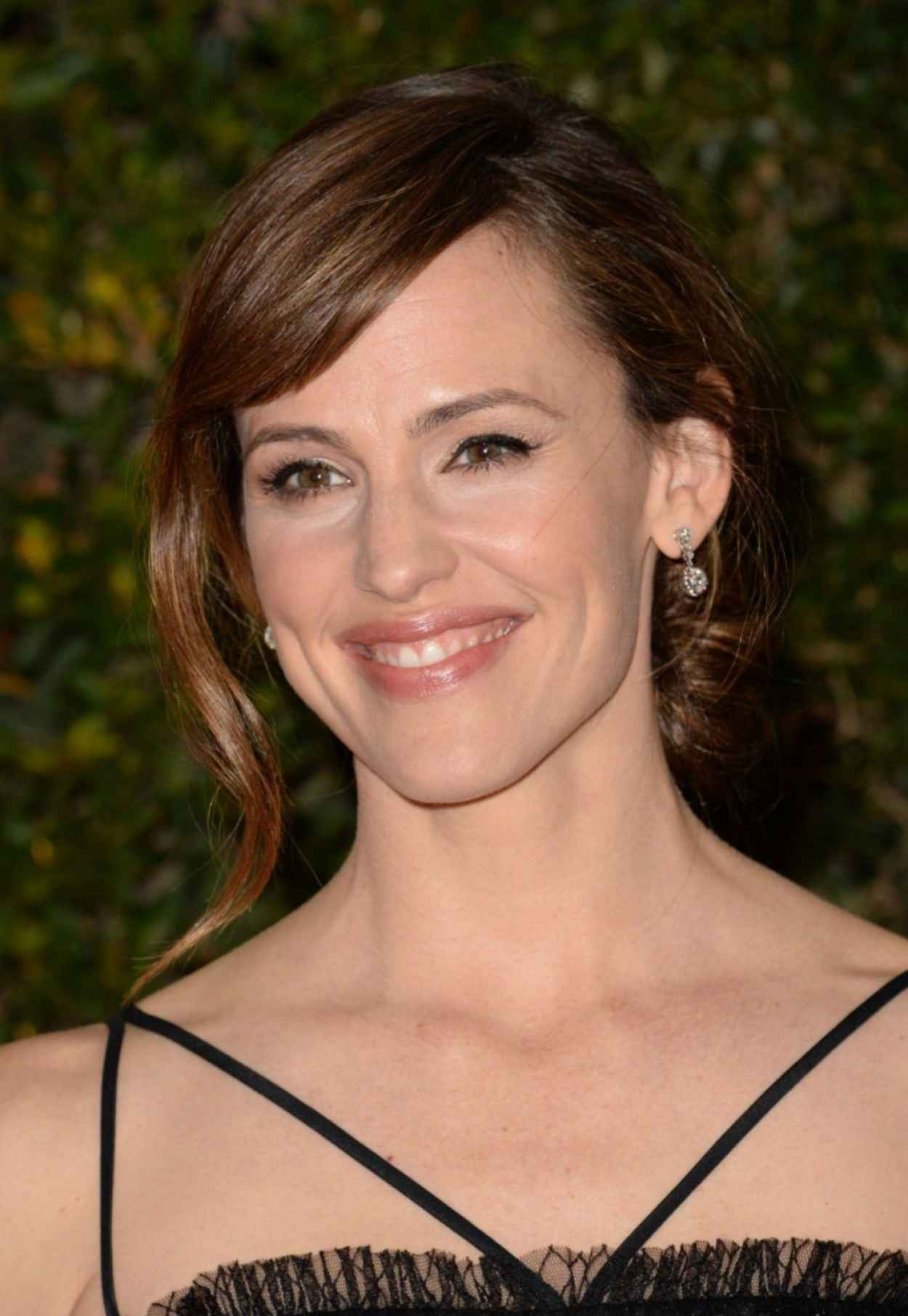 Jennifer Garner - 2015 AMPAS Governors Awards in Hollywood-1