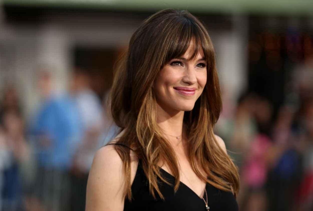 Jennifer Garner - Draft Day Premiere in Los Angeles Premiere-1