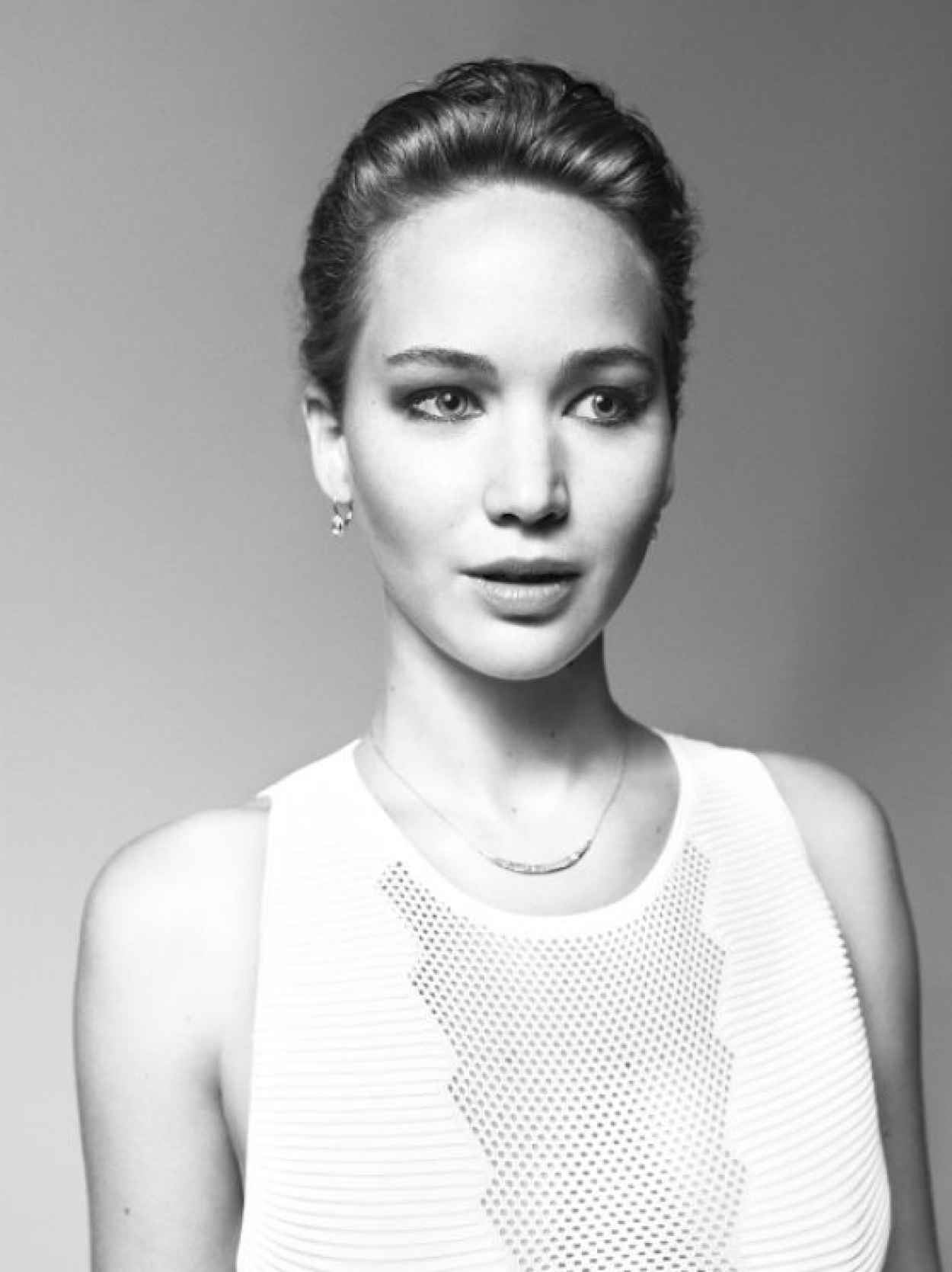 Jennifer Lawrence - VARIETY Magazine - October 2015 Issue-2