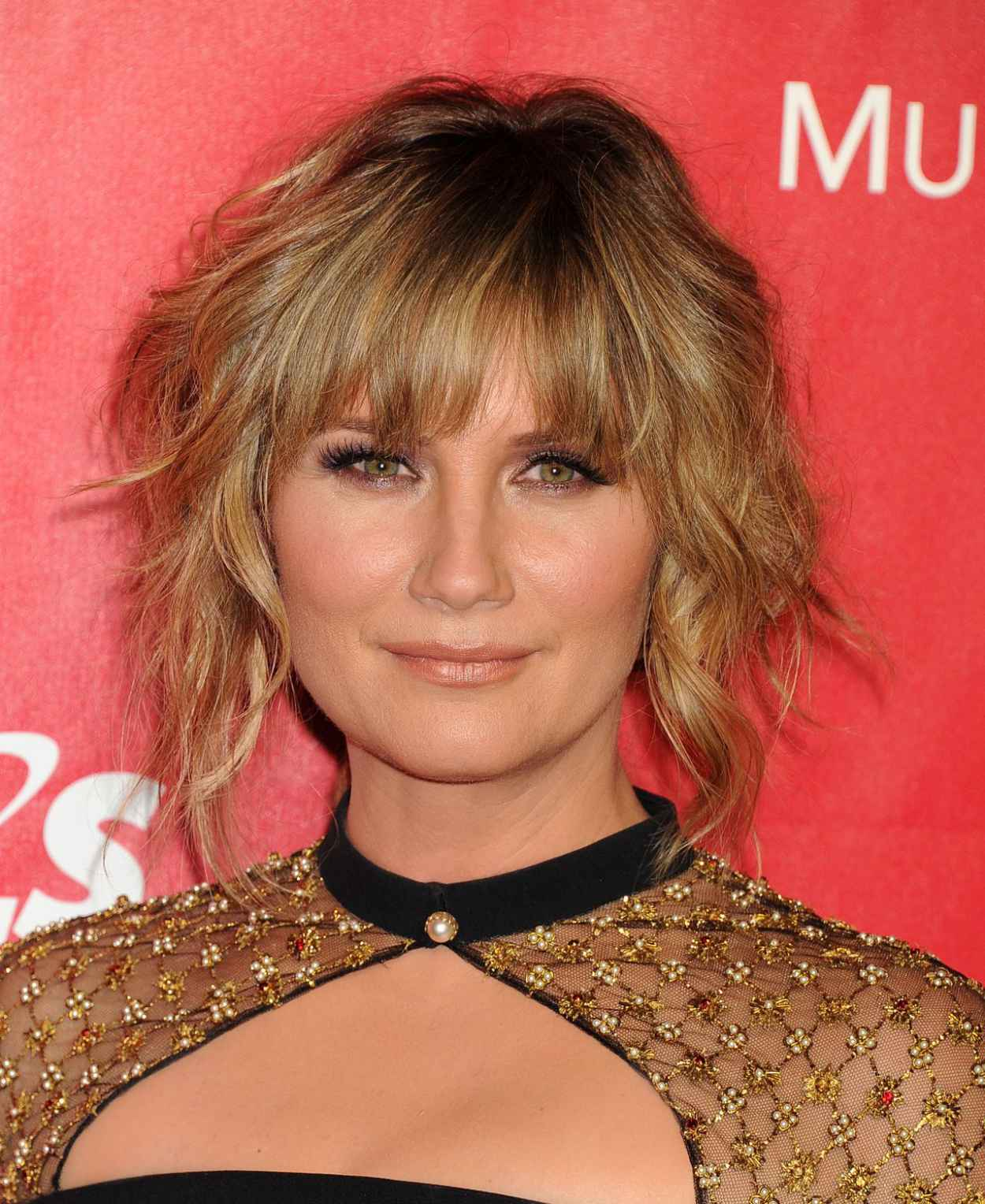 Jennifer Nettles - 2015 MusiCares Person of the Year Gala-1