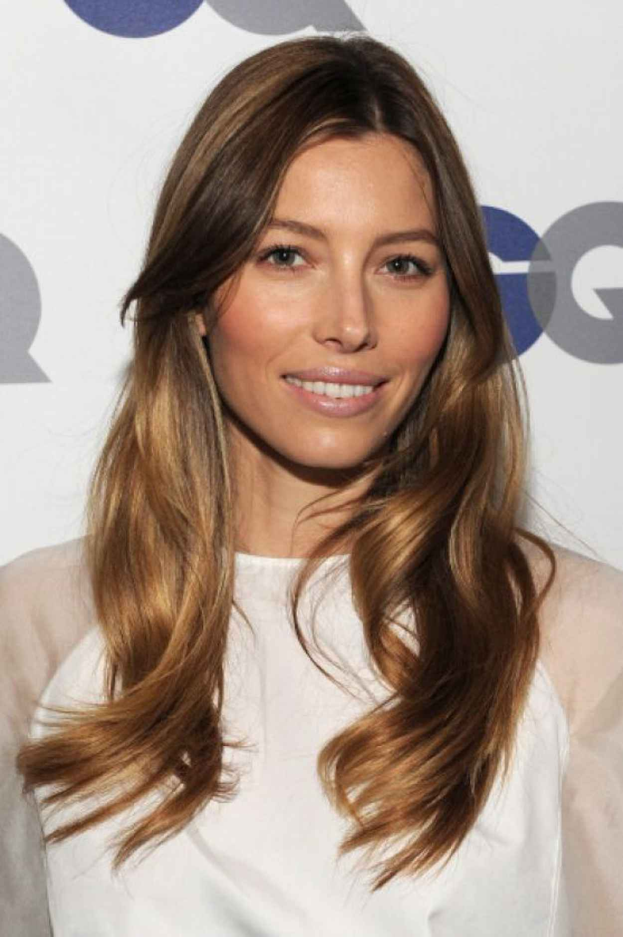 Jessica Biel Attends GQ Men Of The Year Dinner-1