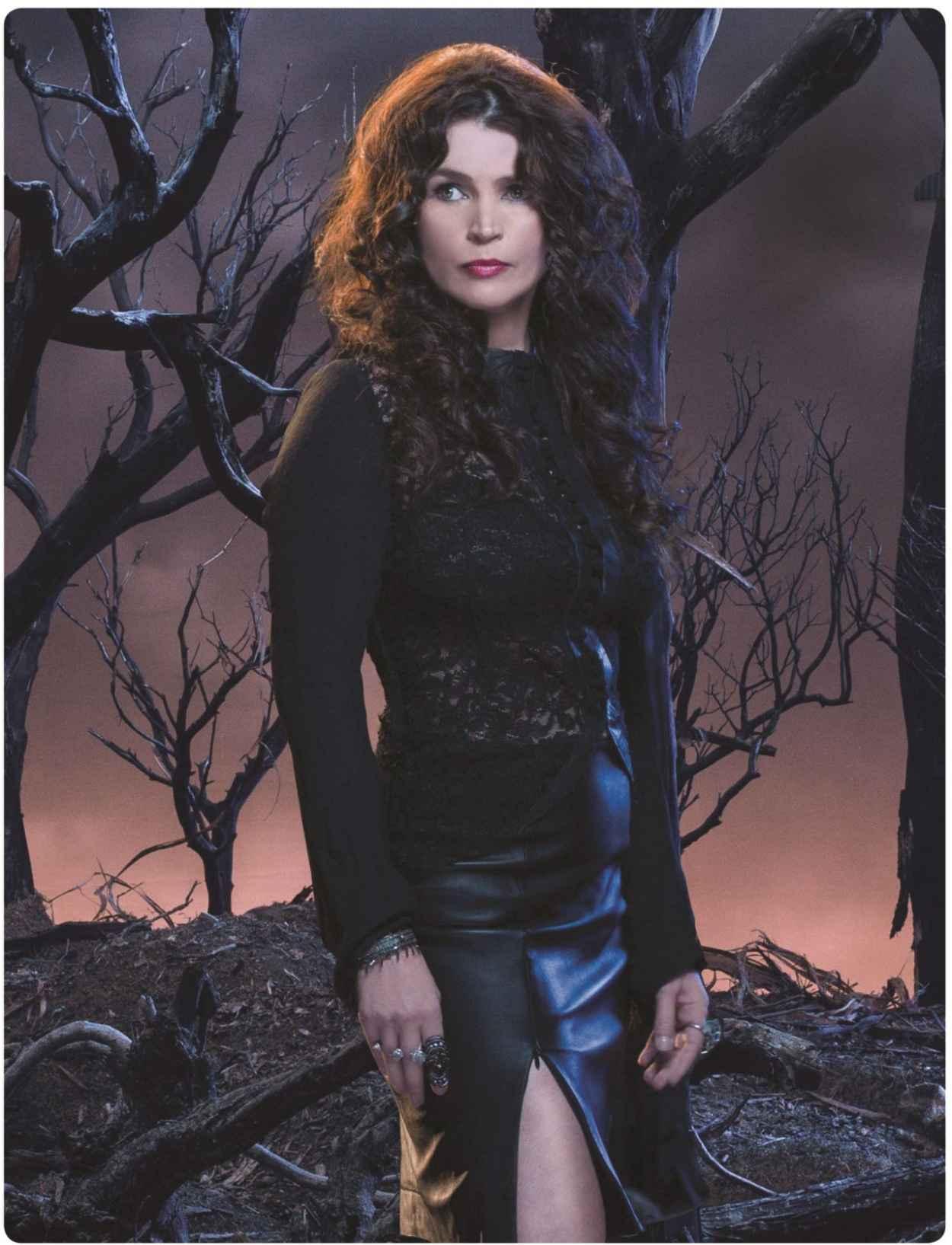 Julia Ormond - Witches of East End - Season 1 Promo Photos-1