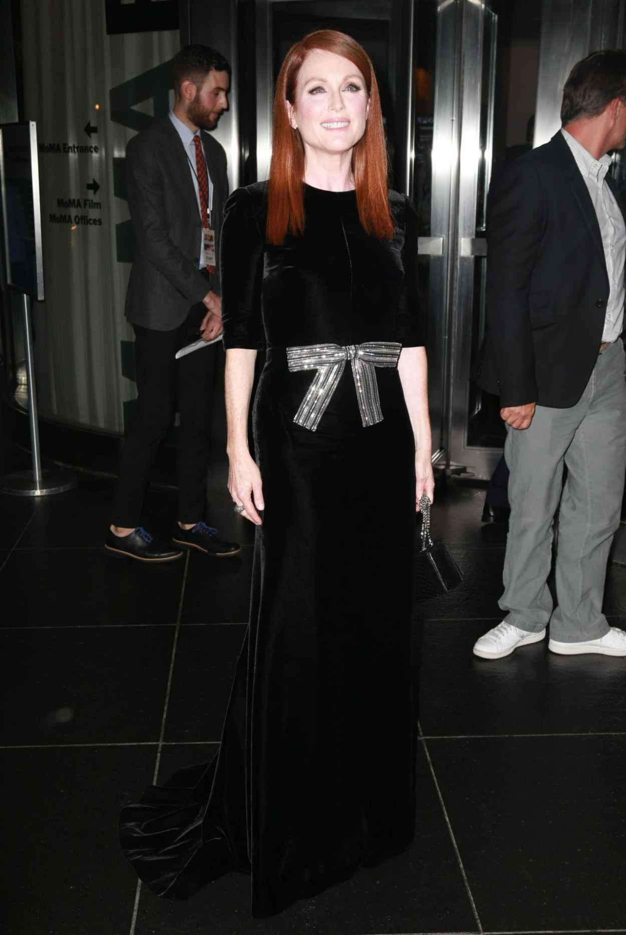 Julianne Moore - Freeheld Premiere in New York City-4
