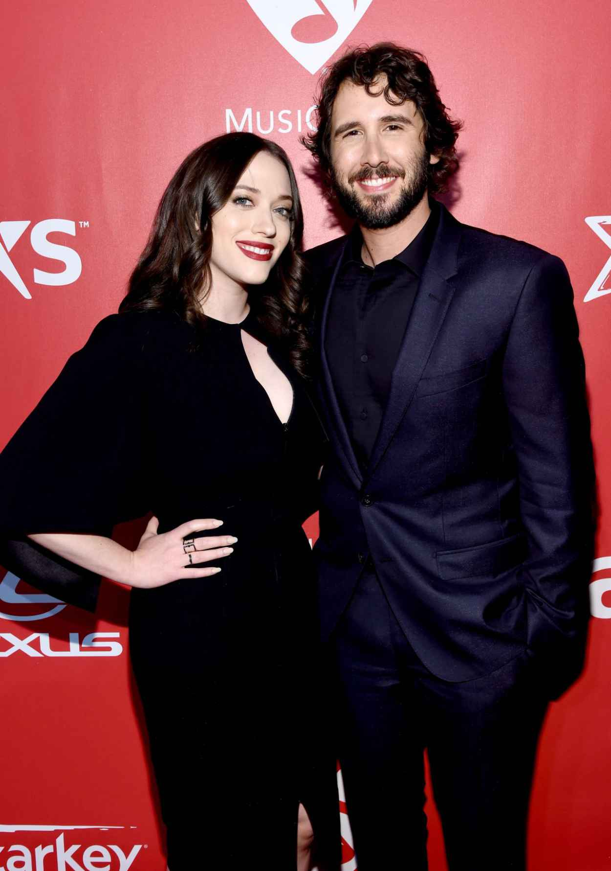 Kat Dennings - 2015 MusiCares Person Of The Year Gala Honoring Bob Dylan in Los Angeles-3