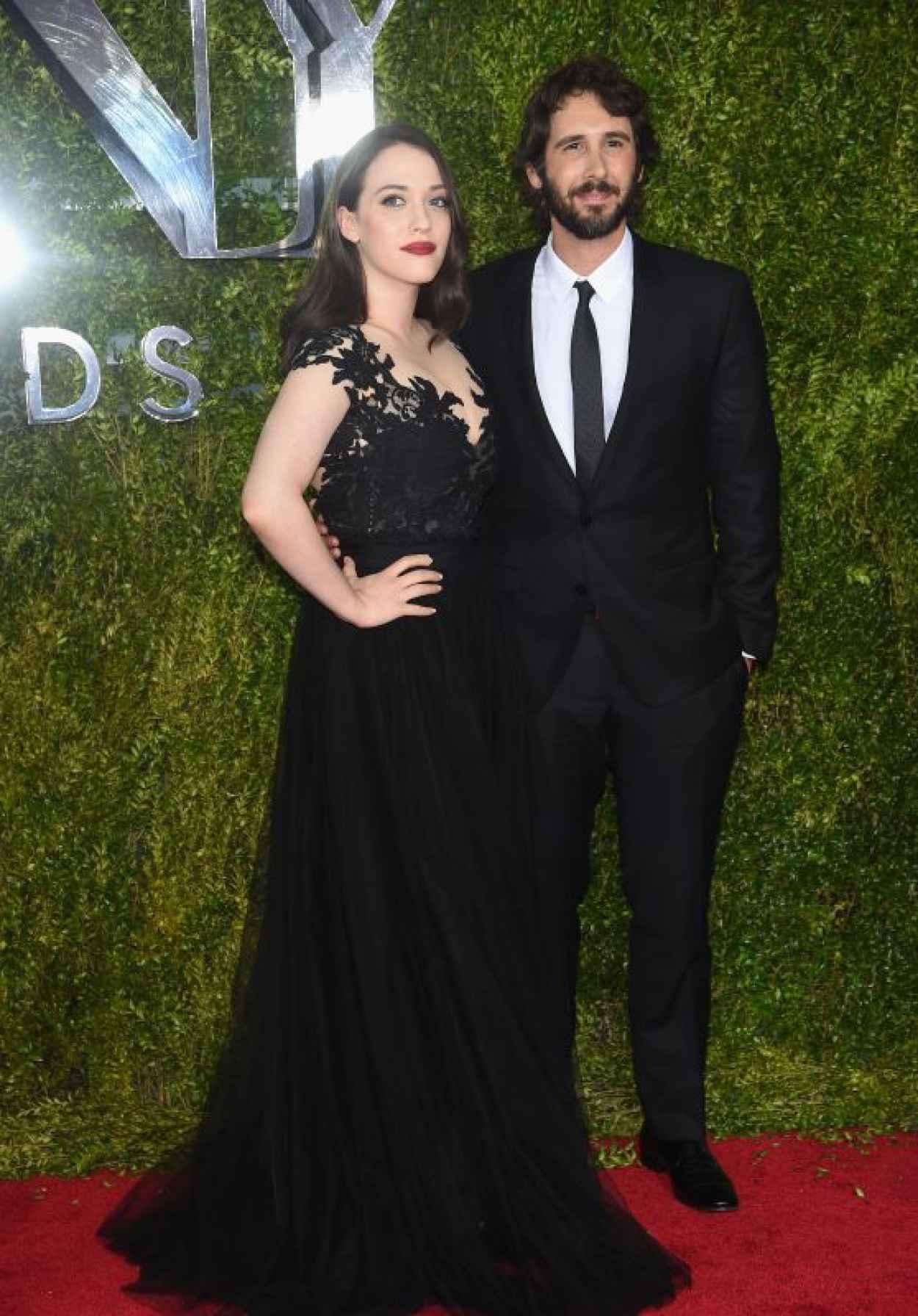 Kat Dennings - 2015 Tony Awards in New York City-1