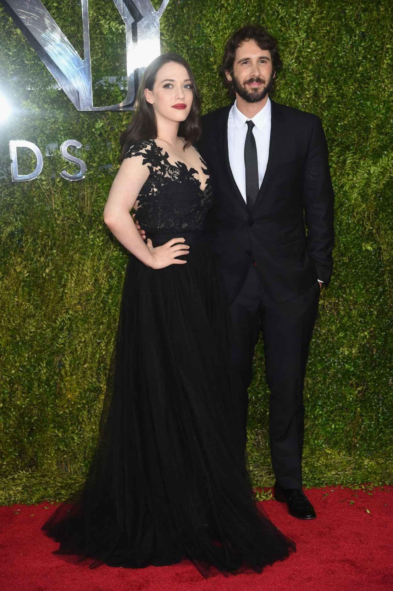 Kat Dennings - 2015 Tony Awards in New York City-2