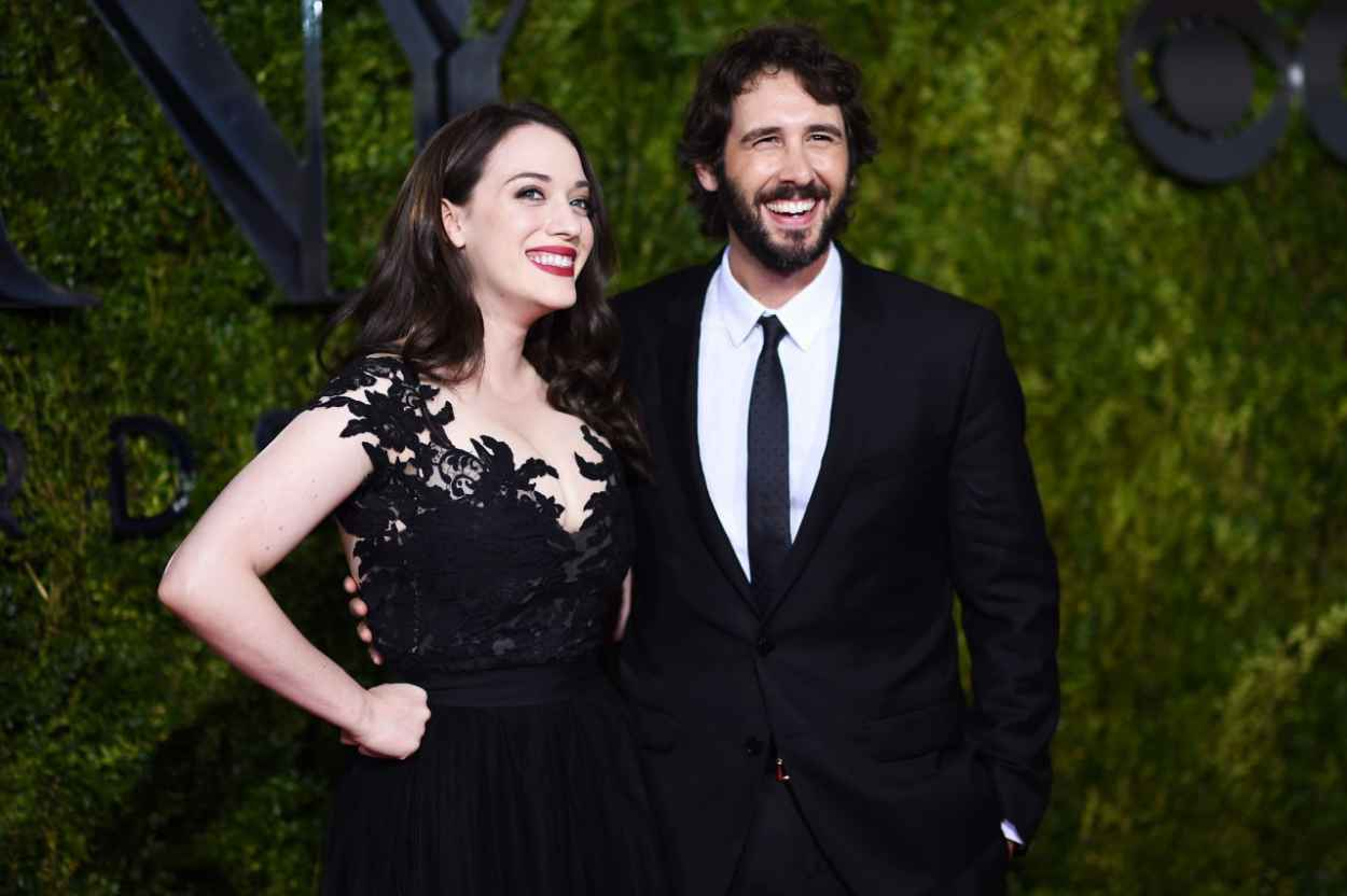 Kat Dennings - 2015 Tony Awards in New York City-3