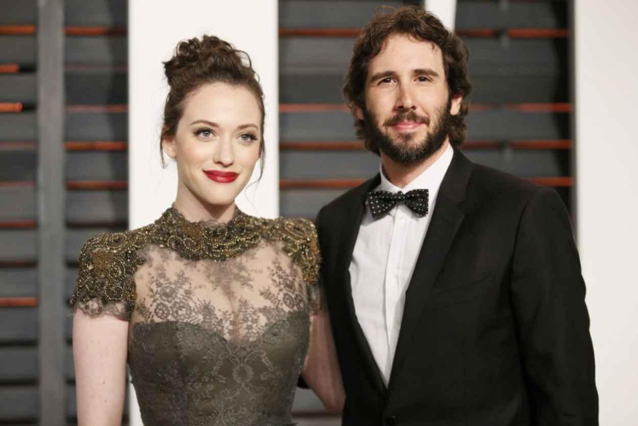 Kat Dennings - 2015 Vanity Fair Oscar Party in Hollywood-5